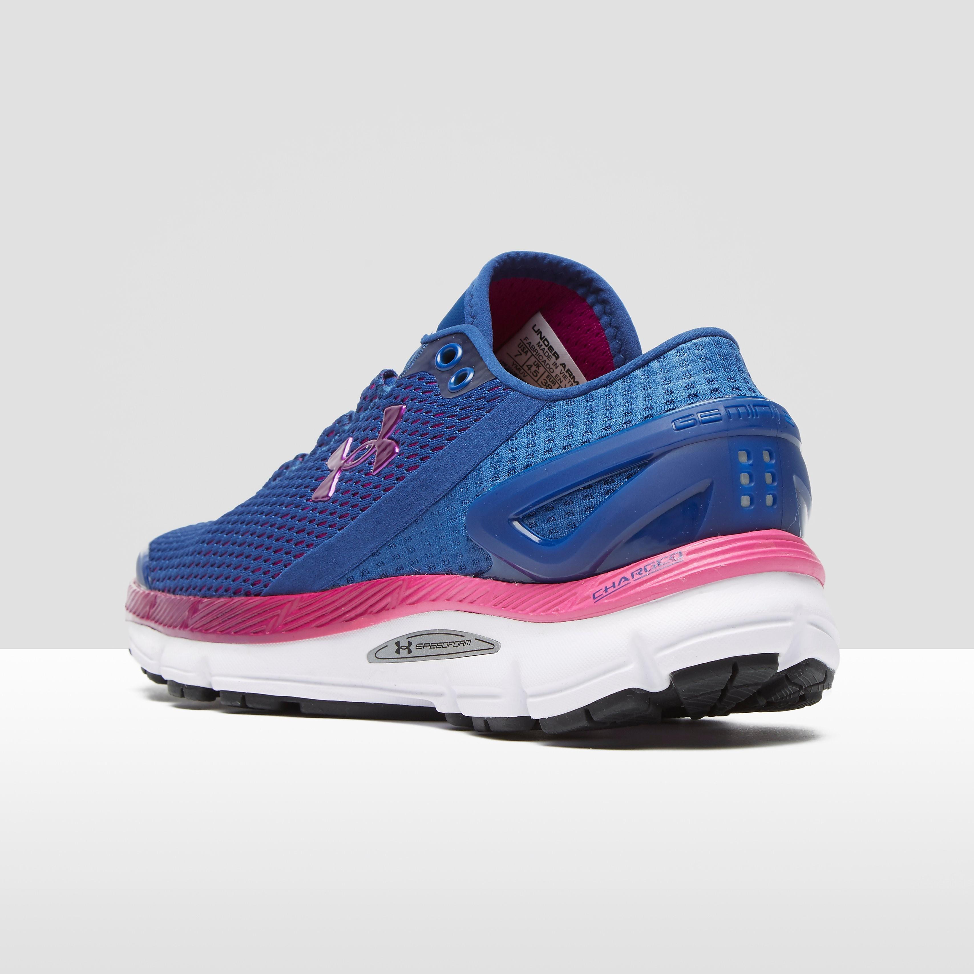 Under Armour SpeedForm Gemini 2.1 Women's Running Shoes