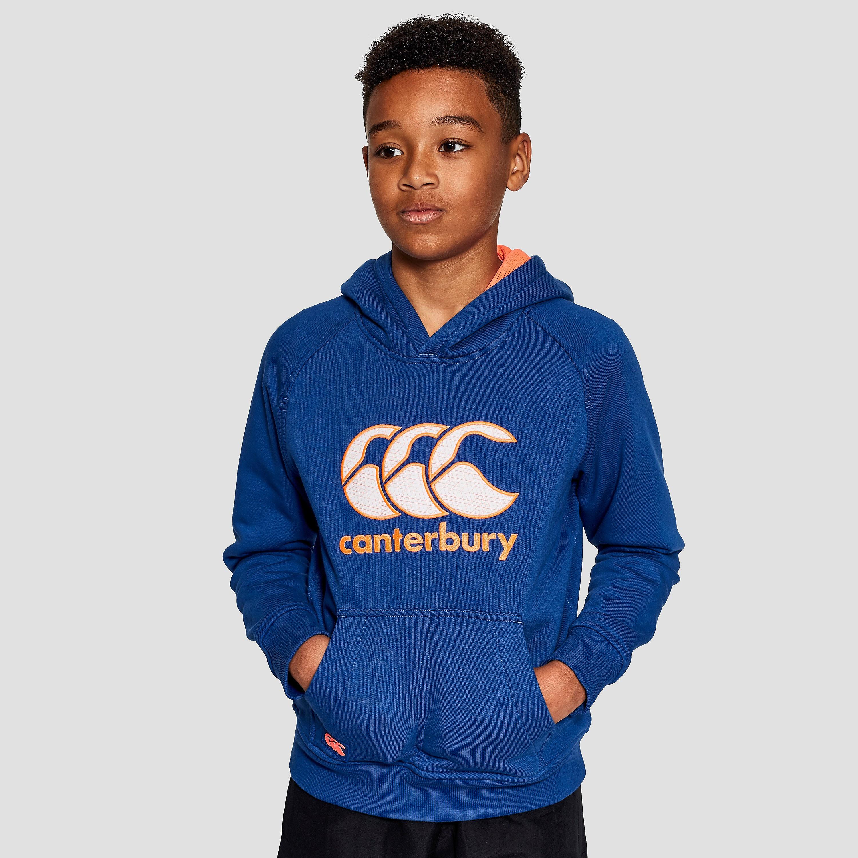 Canterbury Canterbury CCC Logo Junior Hoodie