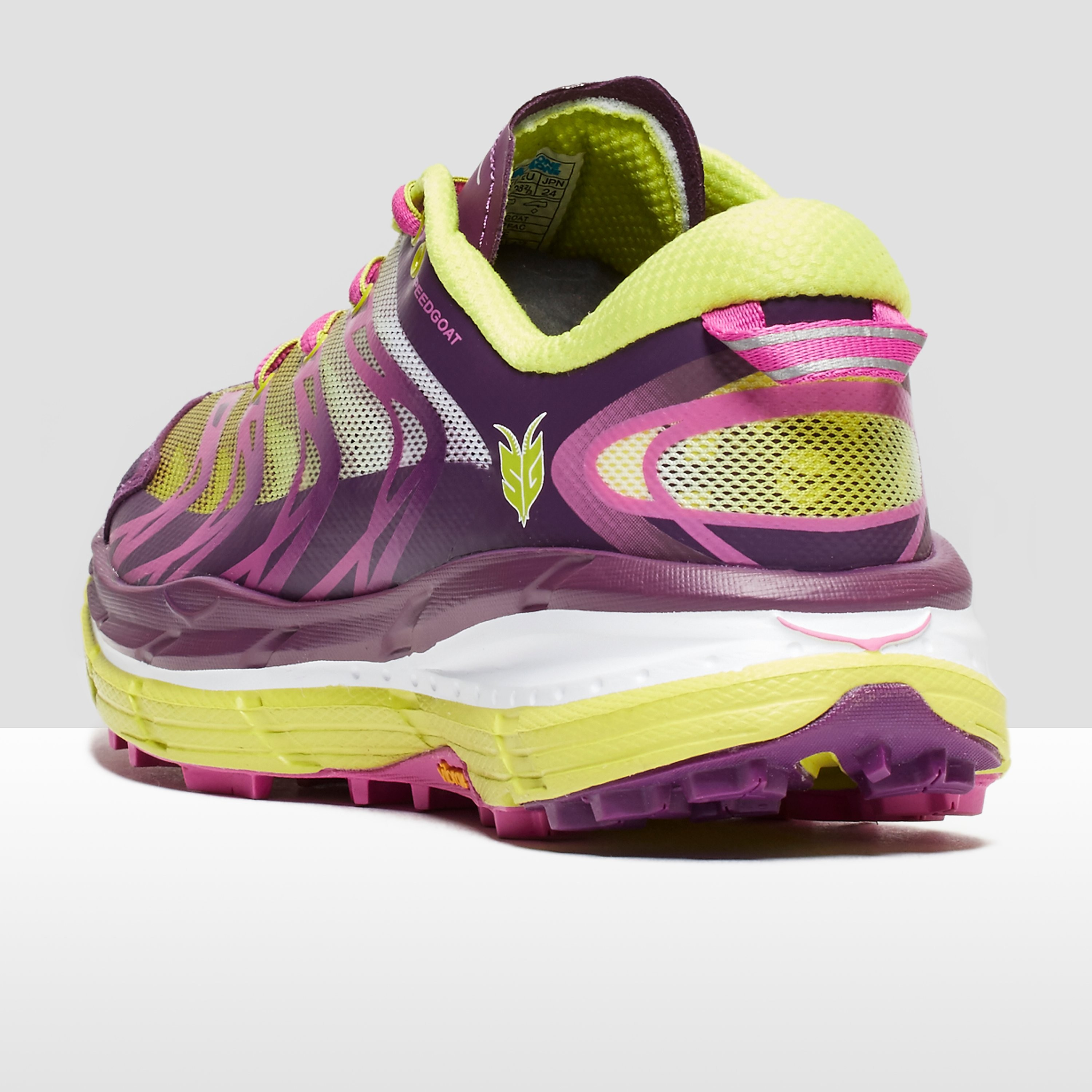 Hoka One One Speedgoat Women's Running Shoes