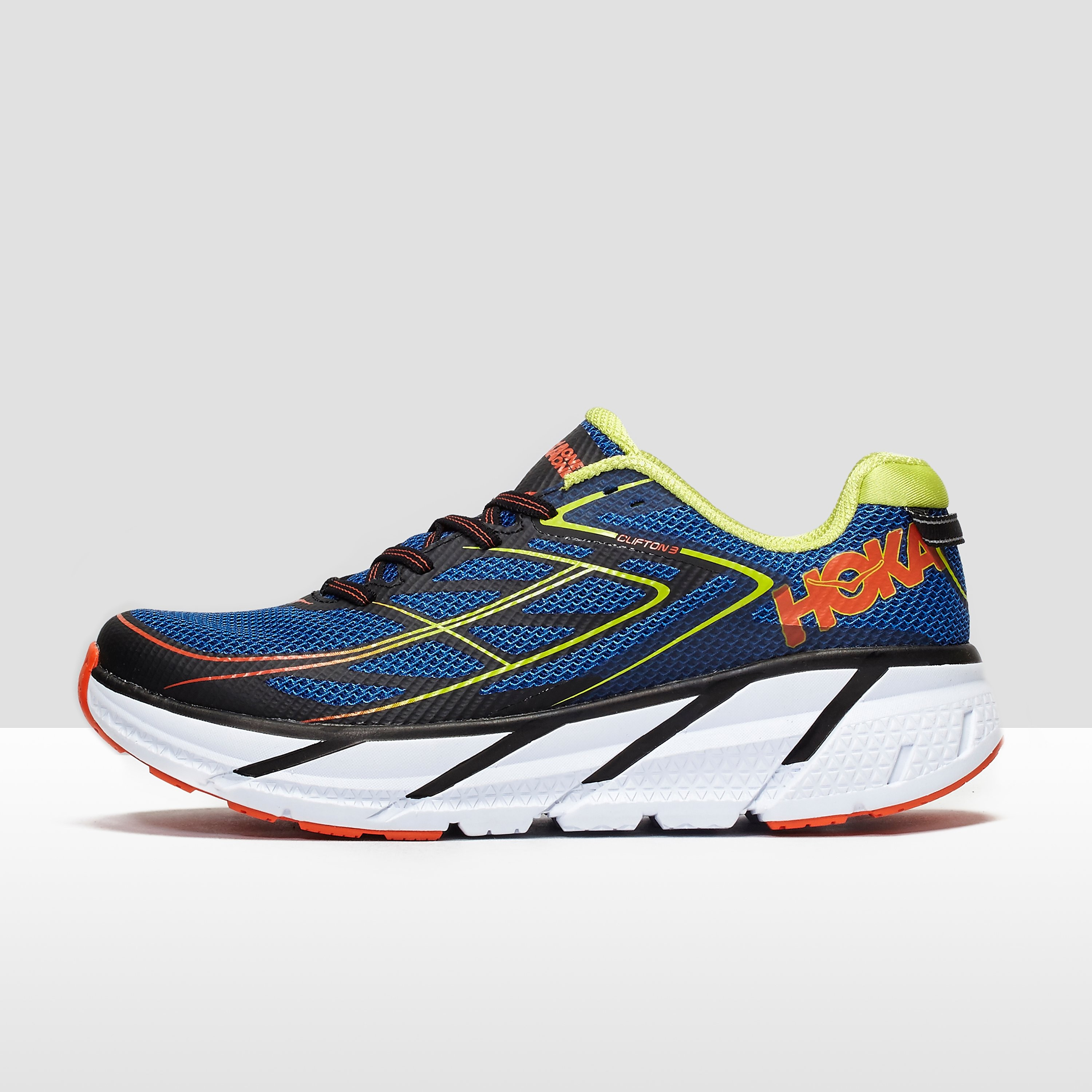 Hoka one one Clifton 3 Men's running Shoe