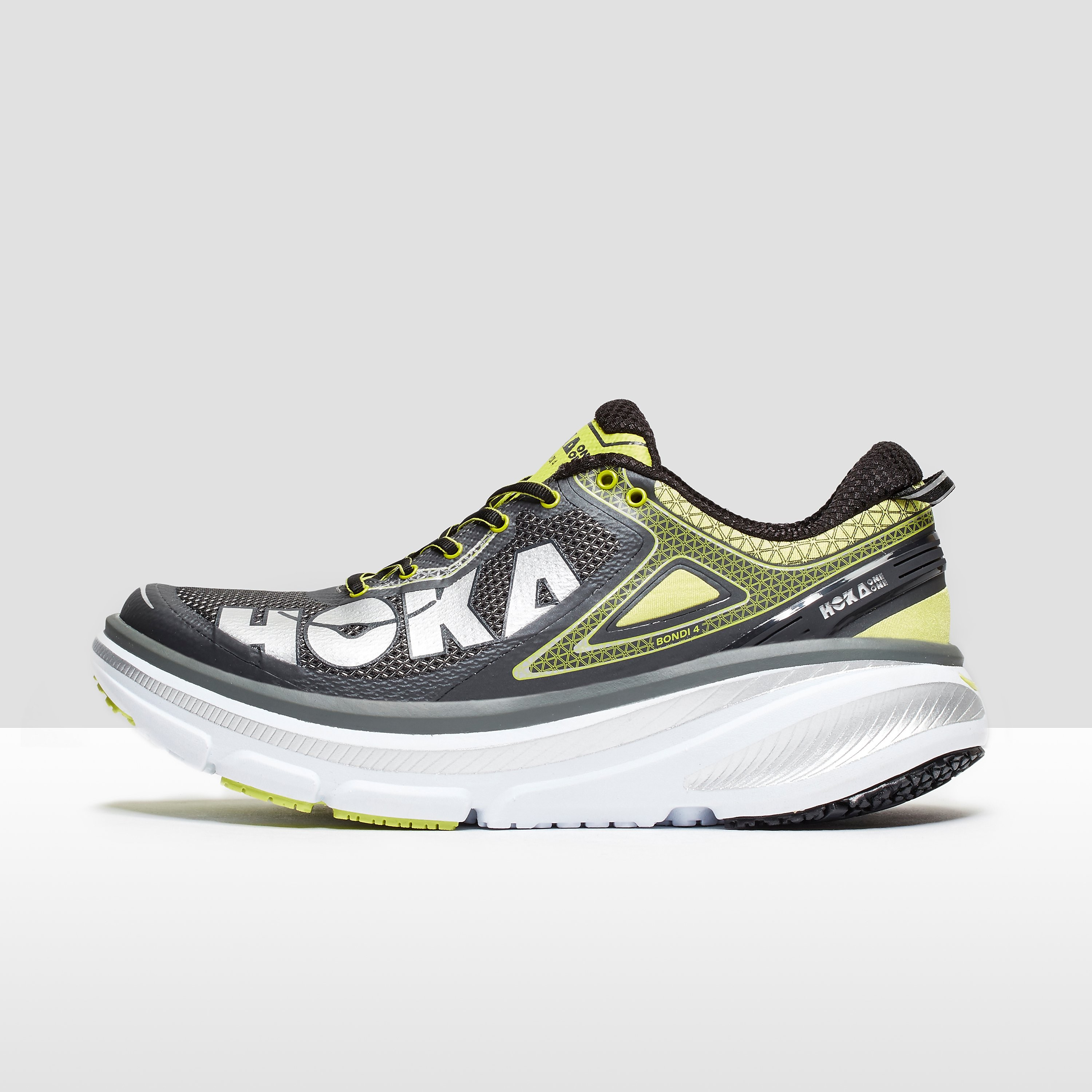 Hoka one one BONDI 4 Men's Running Shoe