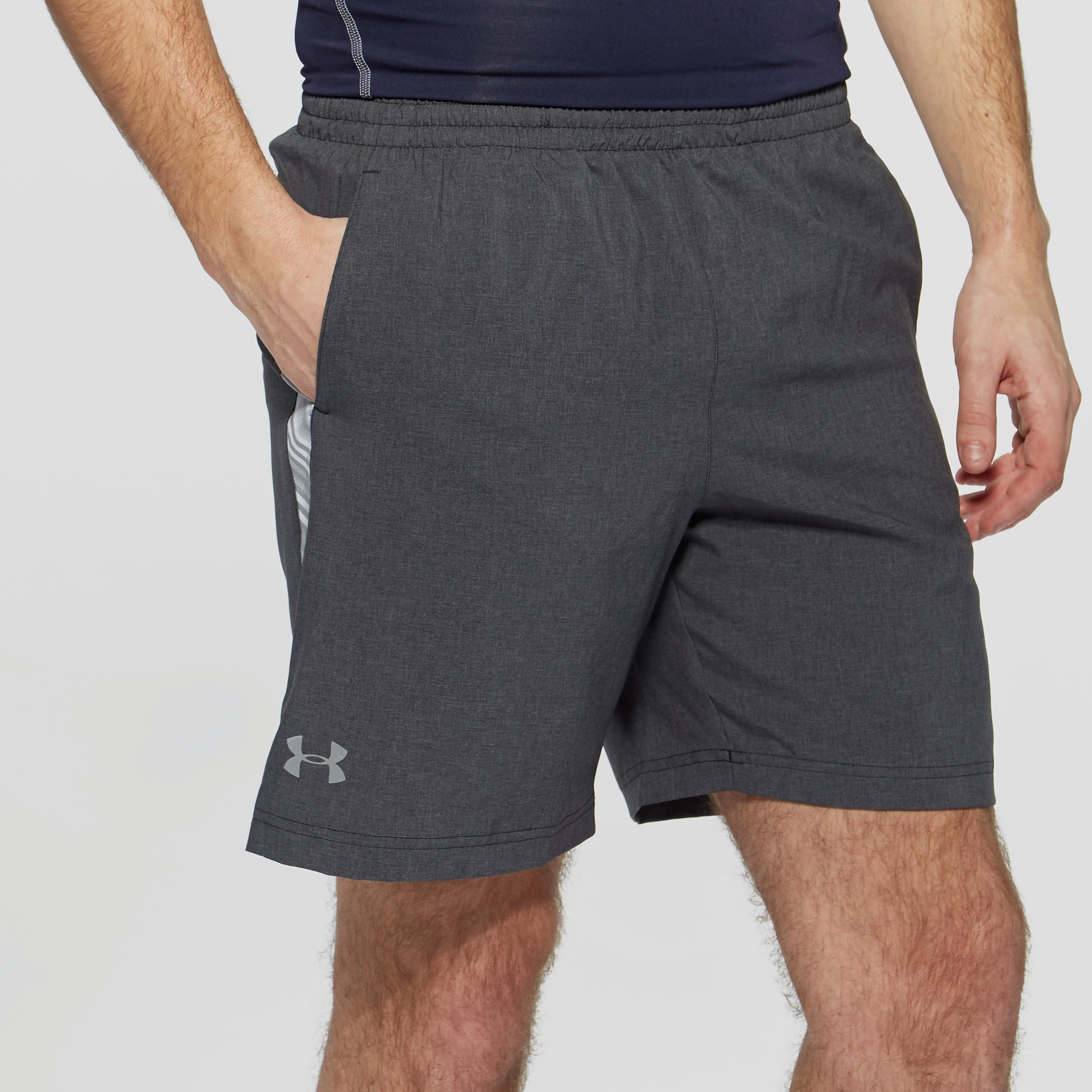 "Under armour Launch 7"" Men's Running Shorts"
