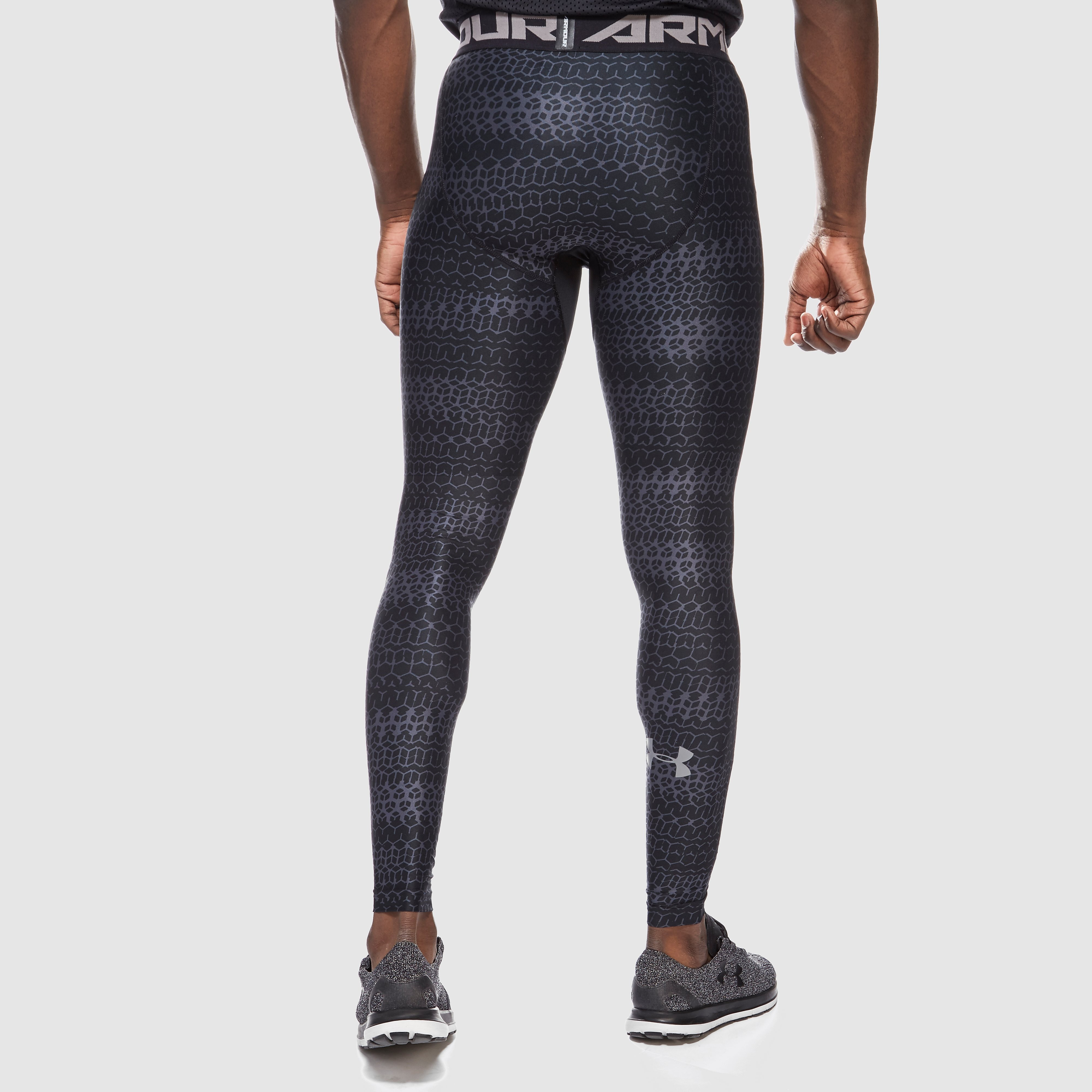 Under Armour HeatGear Armour Compression Men's Leggings