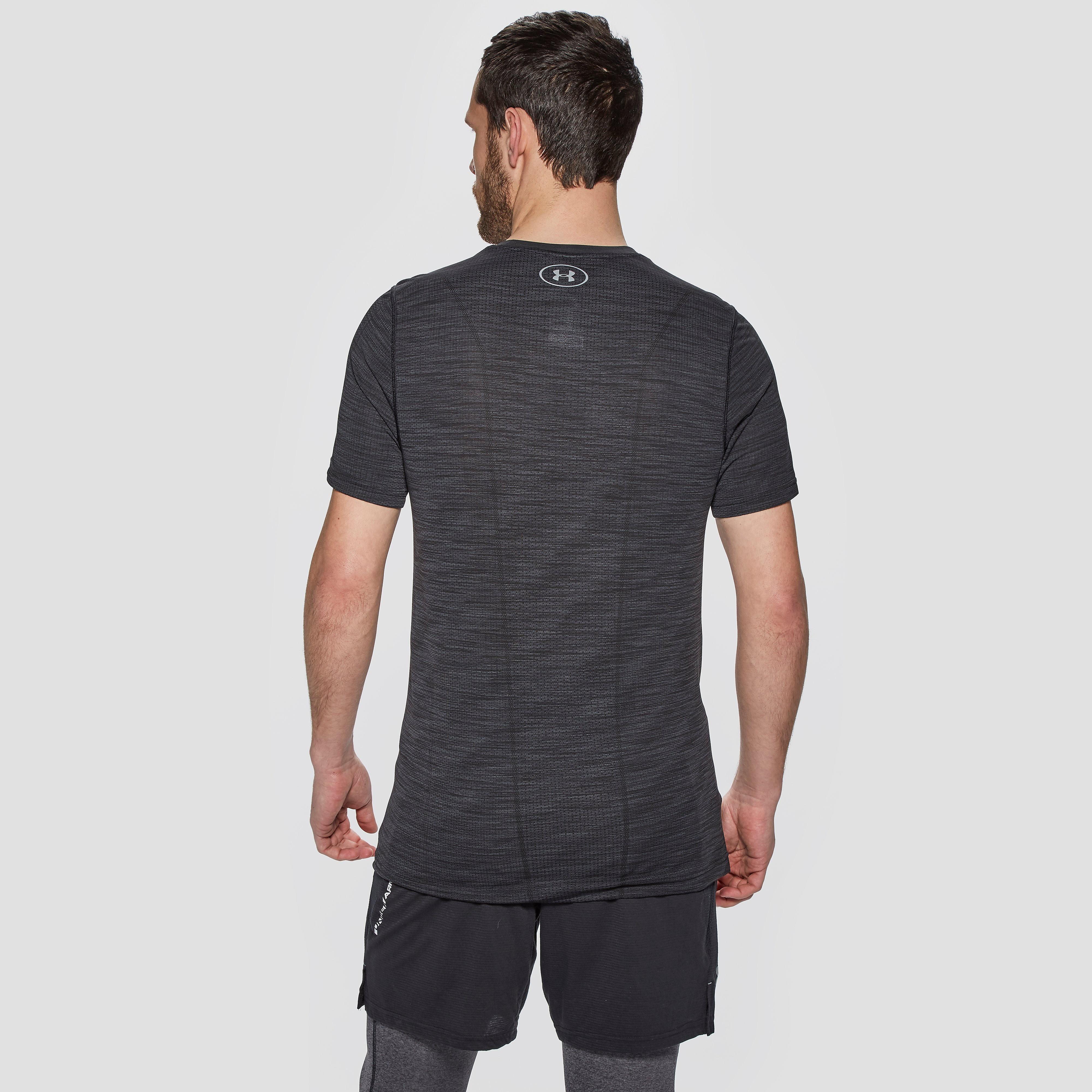 Under Armour Threadborne Streake Run Short Sleeve Men's T-Shirt