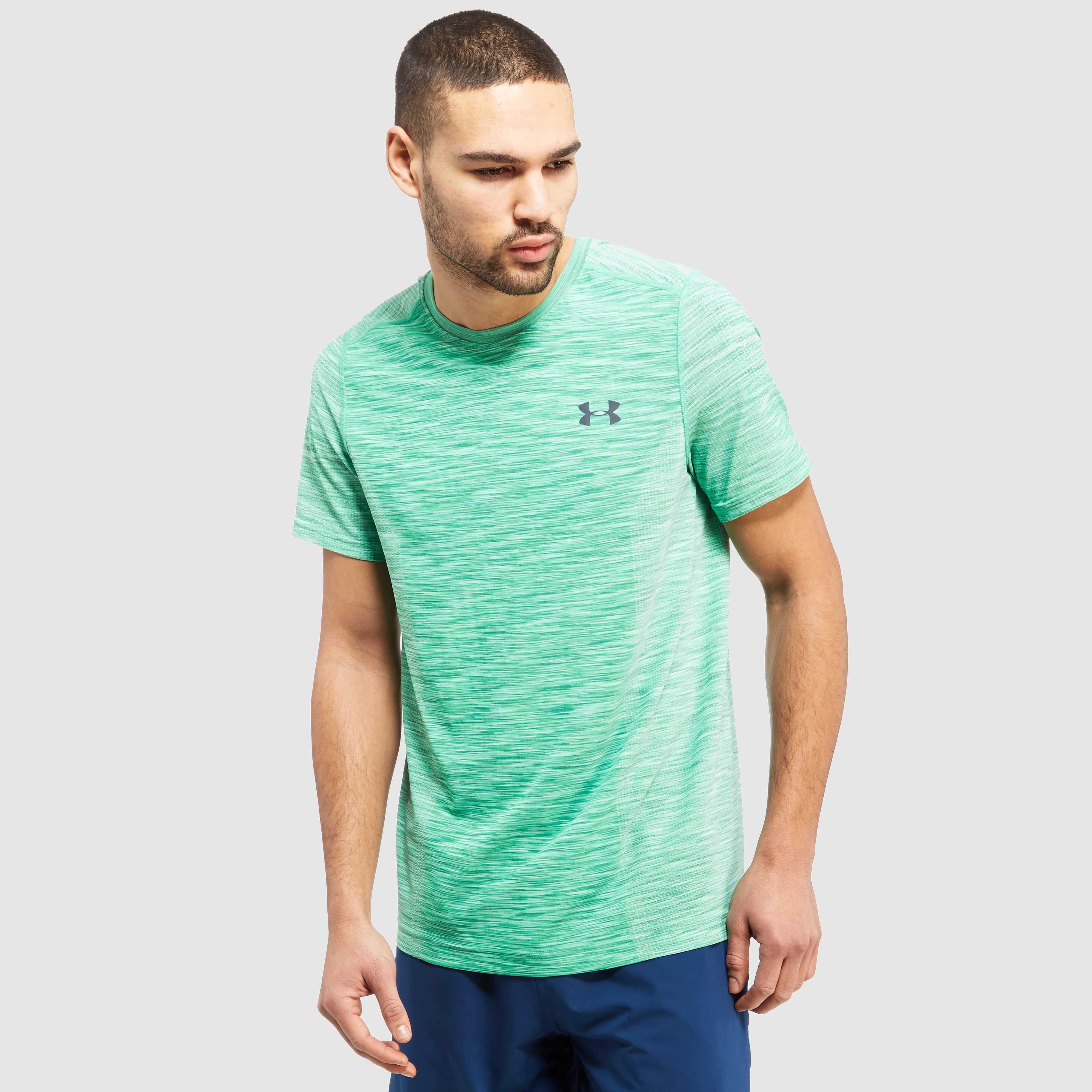 Under Armour Threadborne Streaker Run Short Sleeve Men's T-Shirt