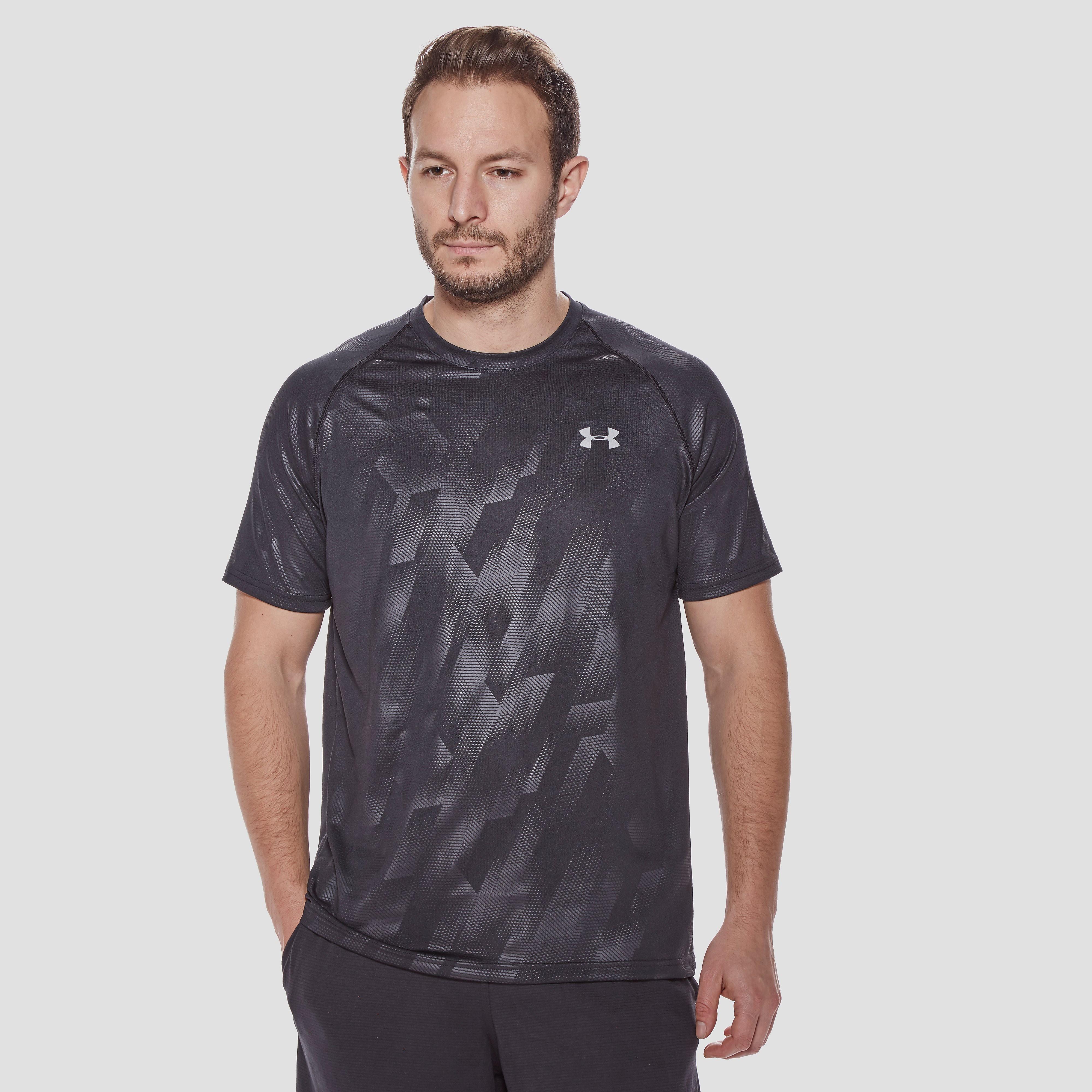Under Armour Tech Pattern Men's T-Shirt