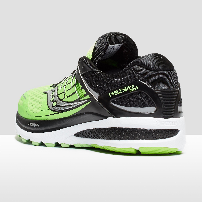 Saucony TRIUMPH ISO 2 men's running shoe