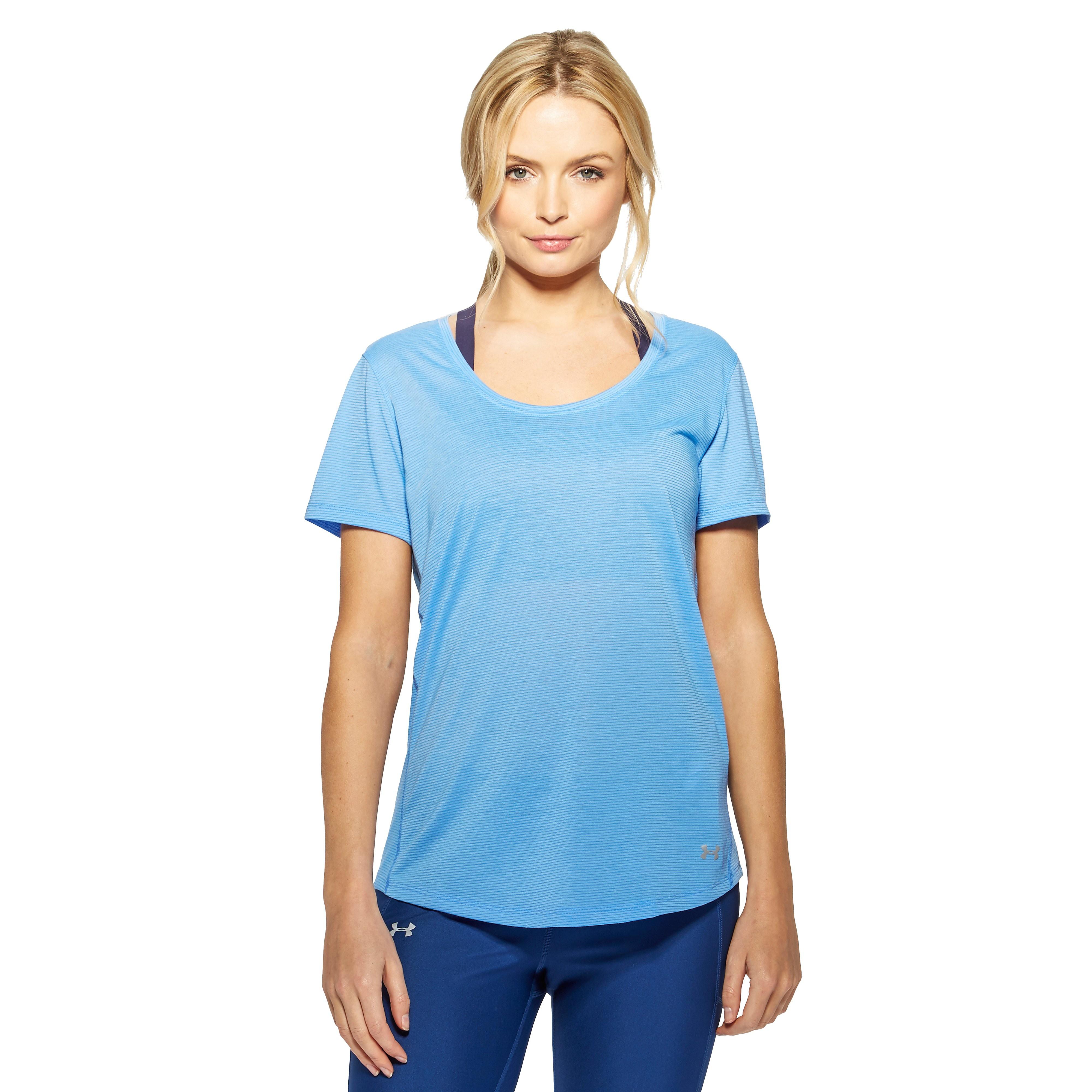 Under Armour Streaker Short Sleeve Women's Running T-Shirt