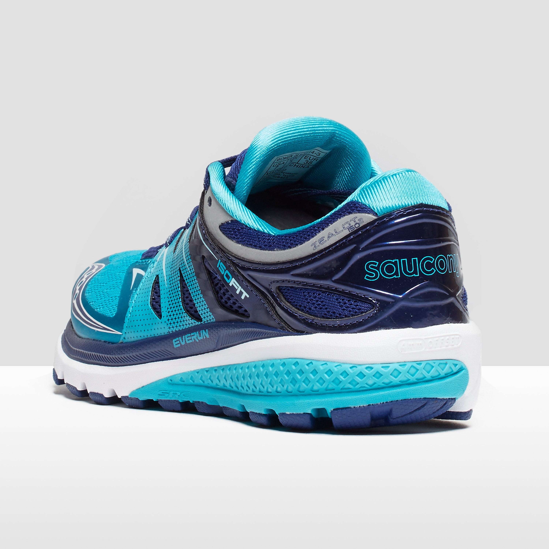 Saucony ZEALOT ISO 2 women's running shoe