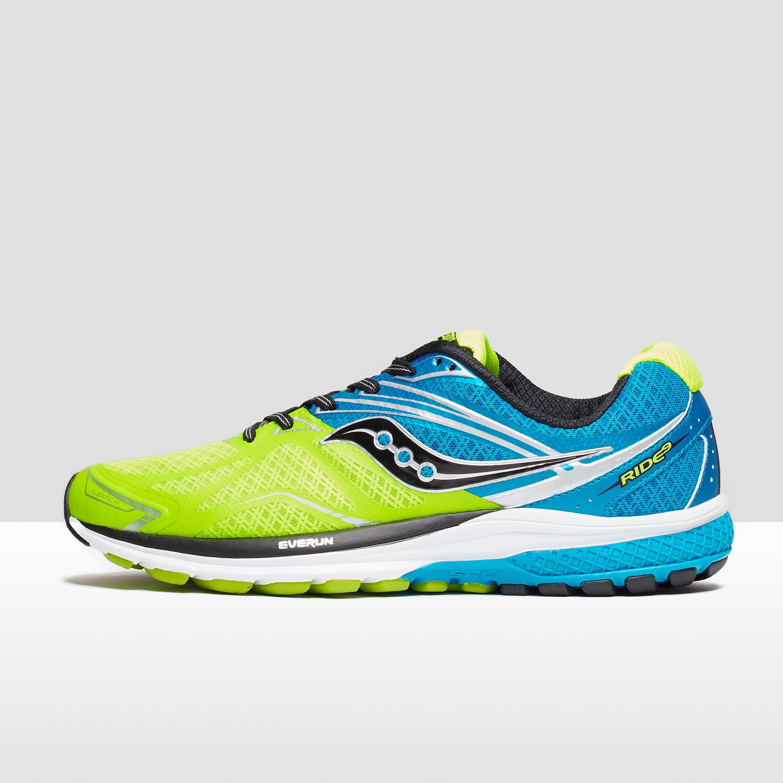 Saucony Ride 9 Men's Running Shoes