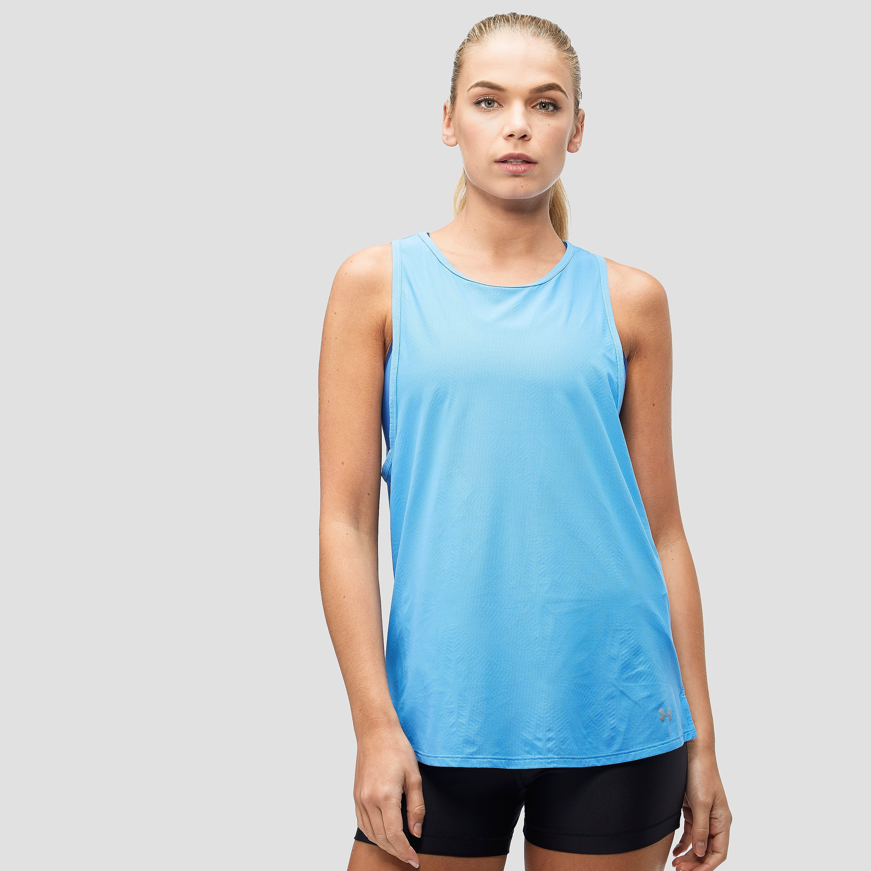 Under Armour Coolswitch Women's Running Tank Top