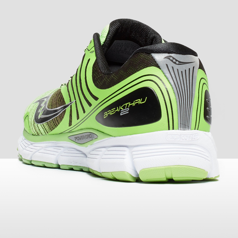 Saucony Breakthru 2 Men's Running Shoe