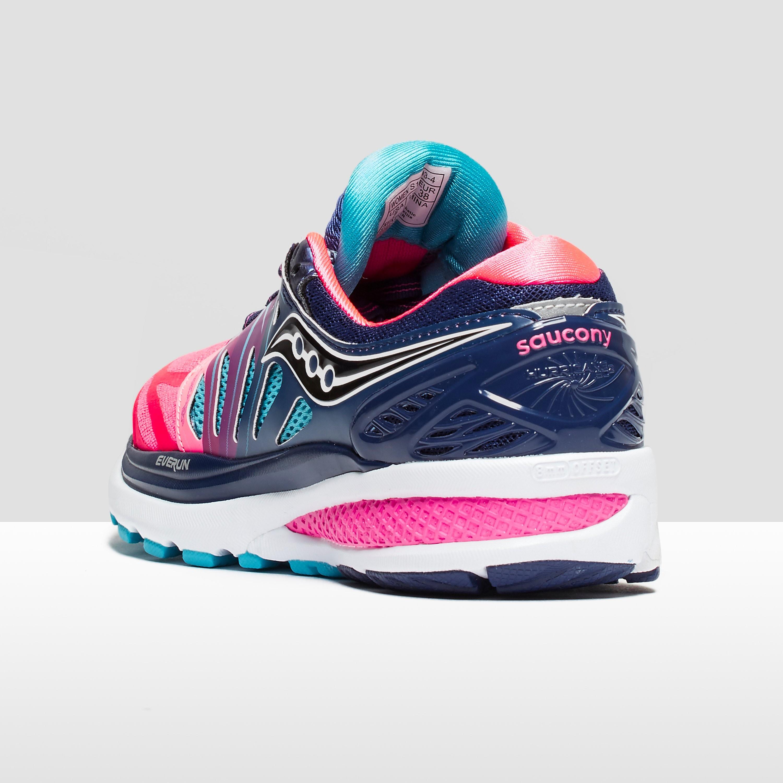 Saucony Hurricane ISO 2 women's running shoe