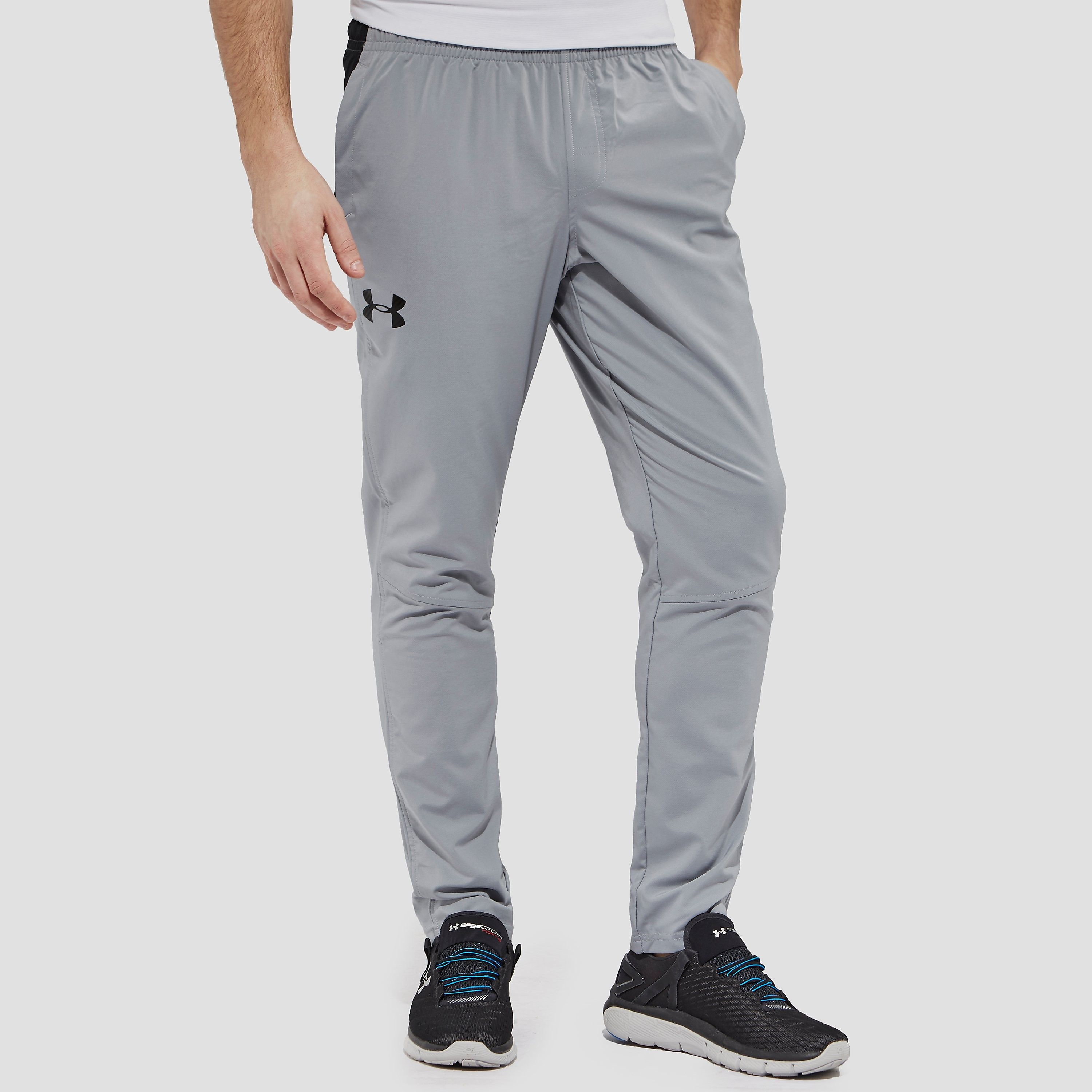 Under Armour Men's HIIT Woven Pants