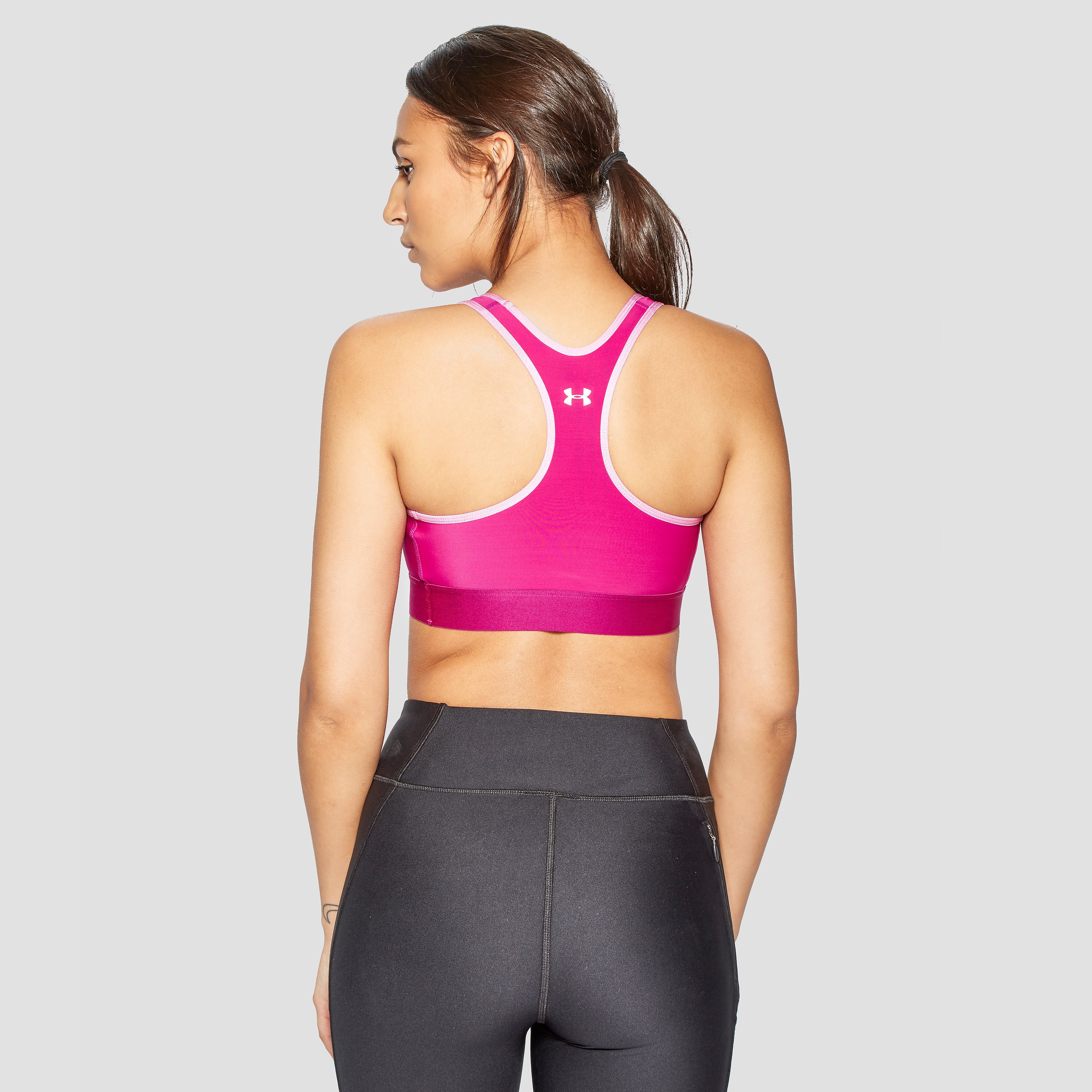 Under Armour Mid Women's Sports Bra
