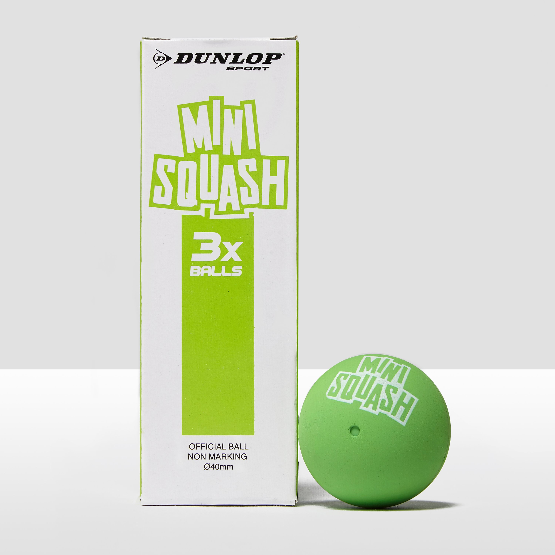 Dunlop Competition Mini Squash Ball