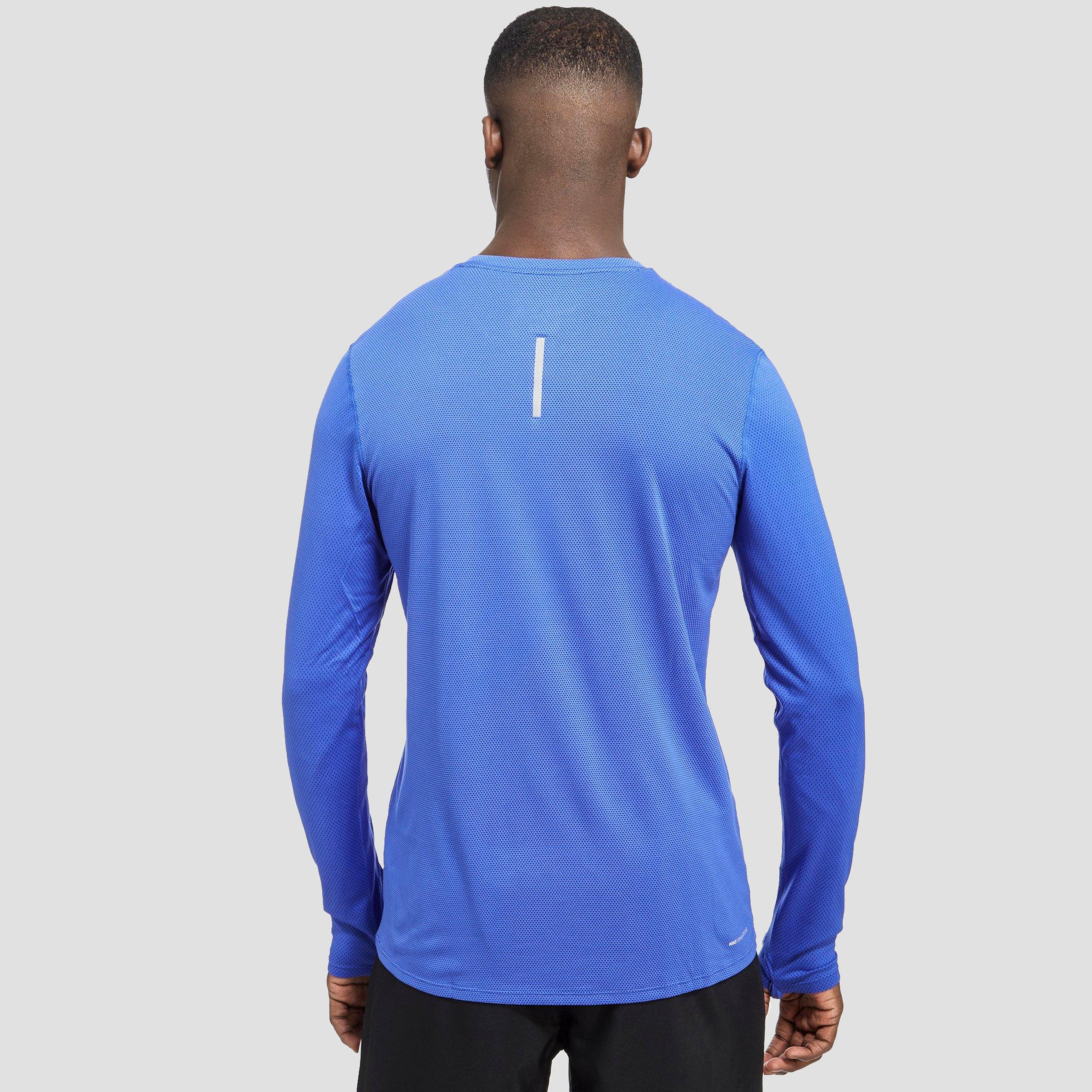 Nike Zonal Cooling Relay Long-Sleeve Men's Running Top