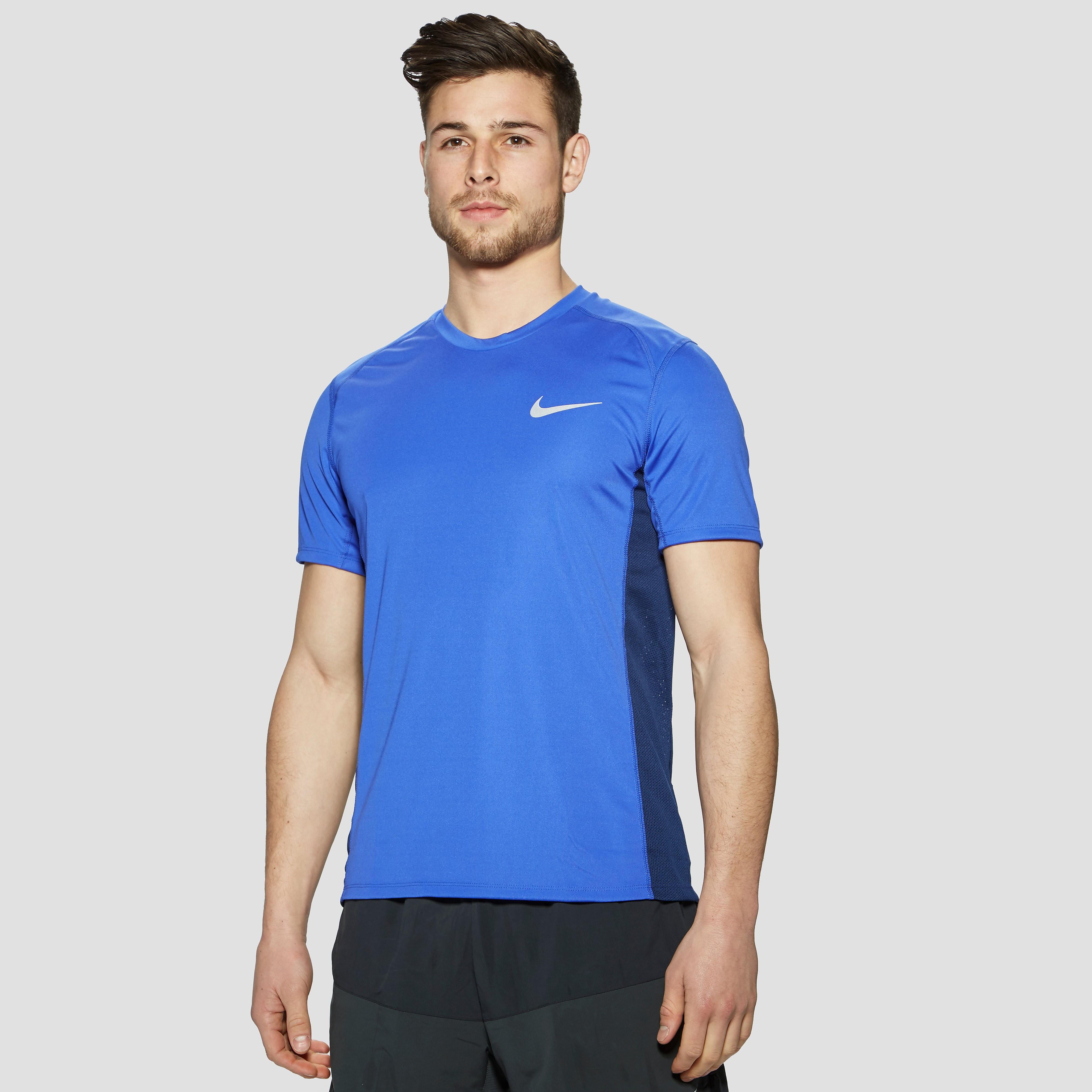 Nike Miler Short Sleeve Men's T-Shirt