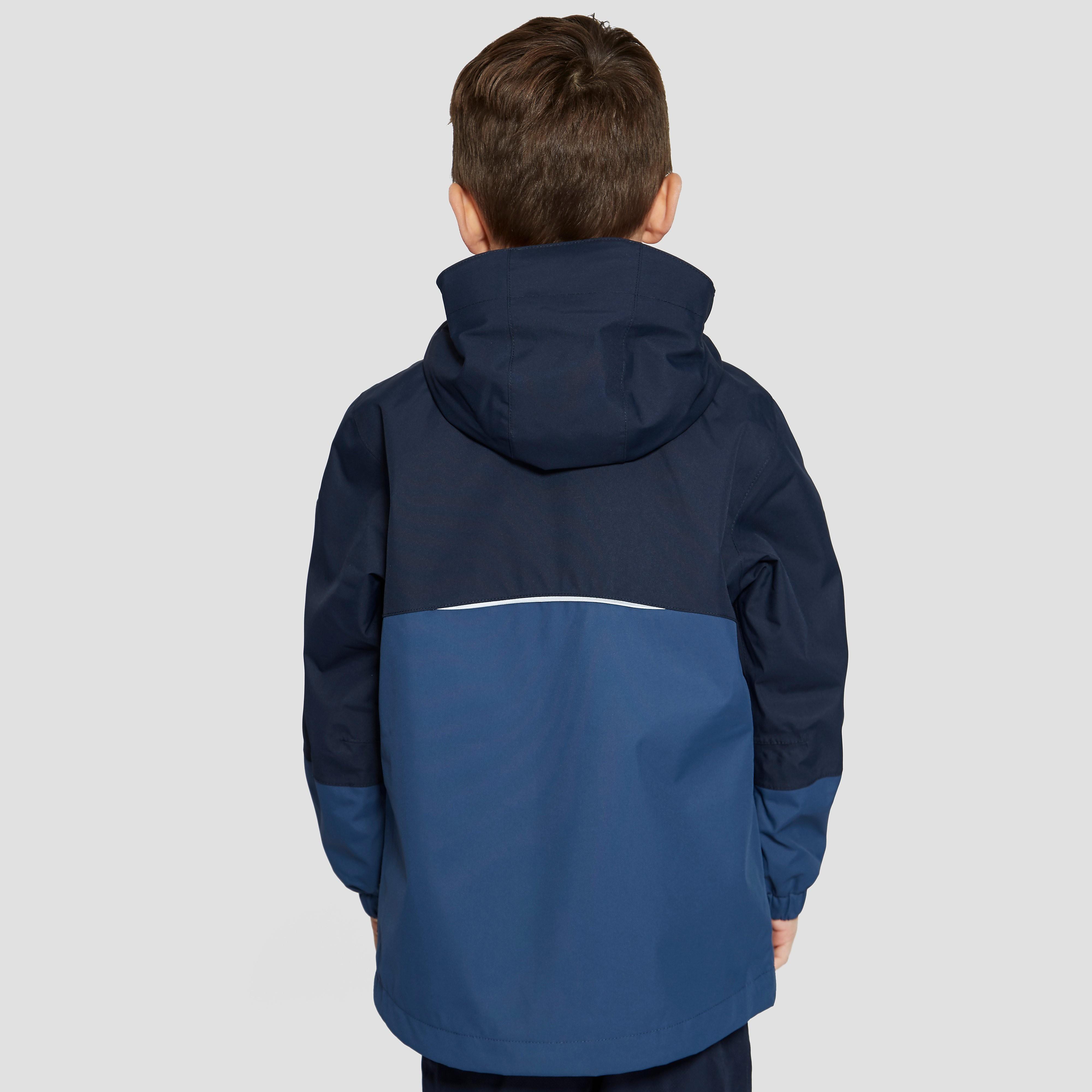 Jack Wolfskin Iceland 3-in-1 Junior Jacket