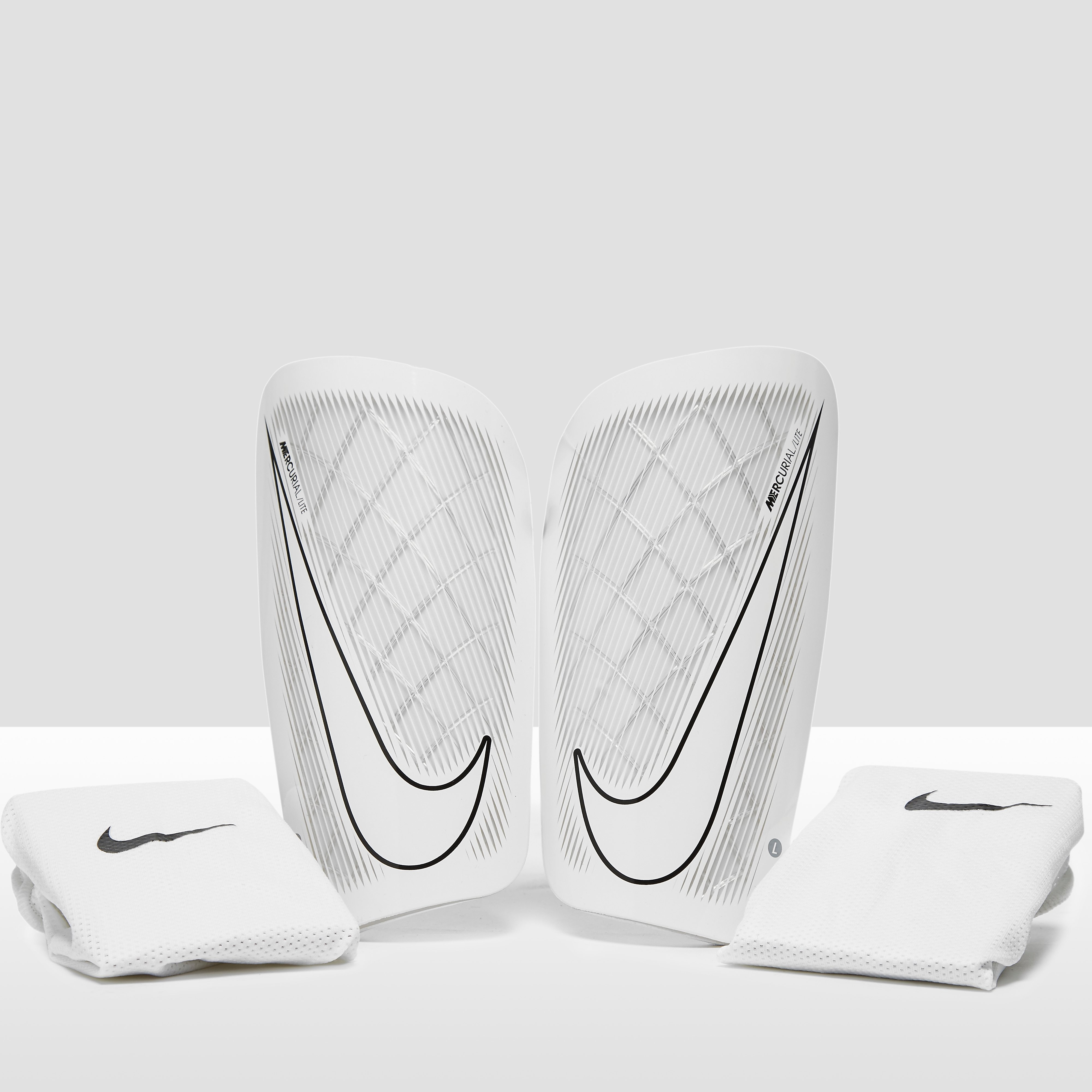 Nike Men's Mercurial Lite Football Shin Guards