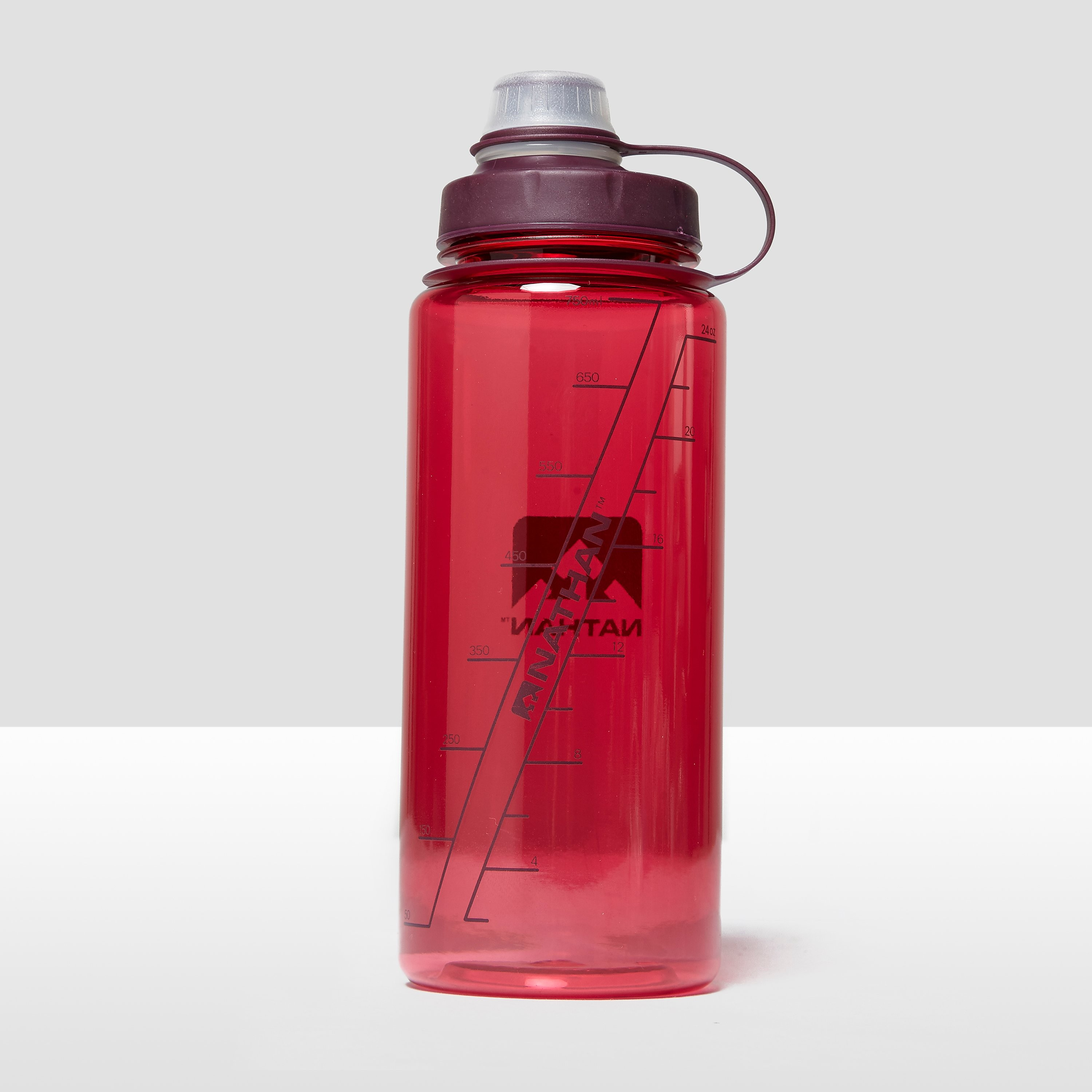 Nathan LITTLESHOT 750ml water bottle