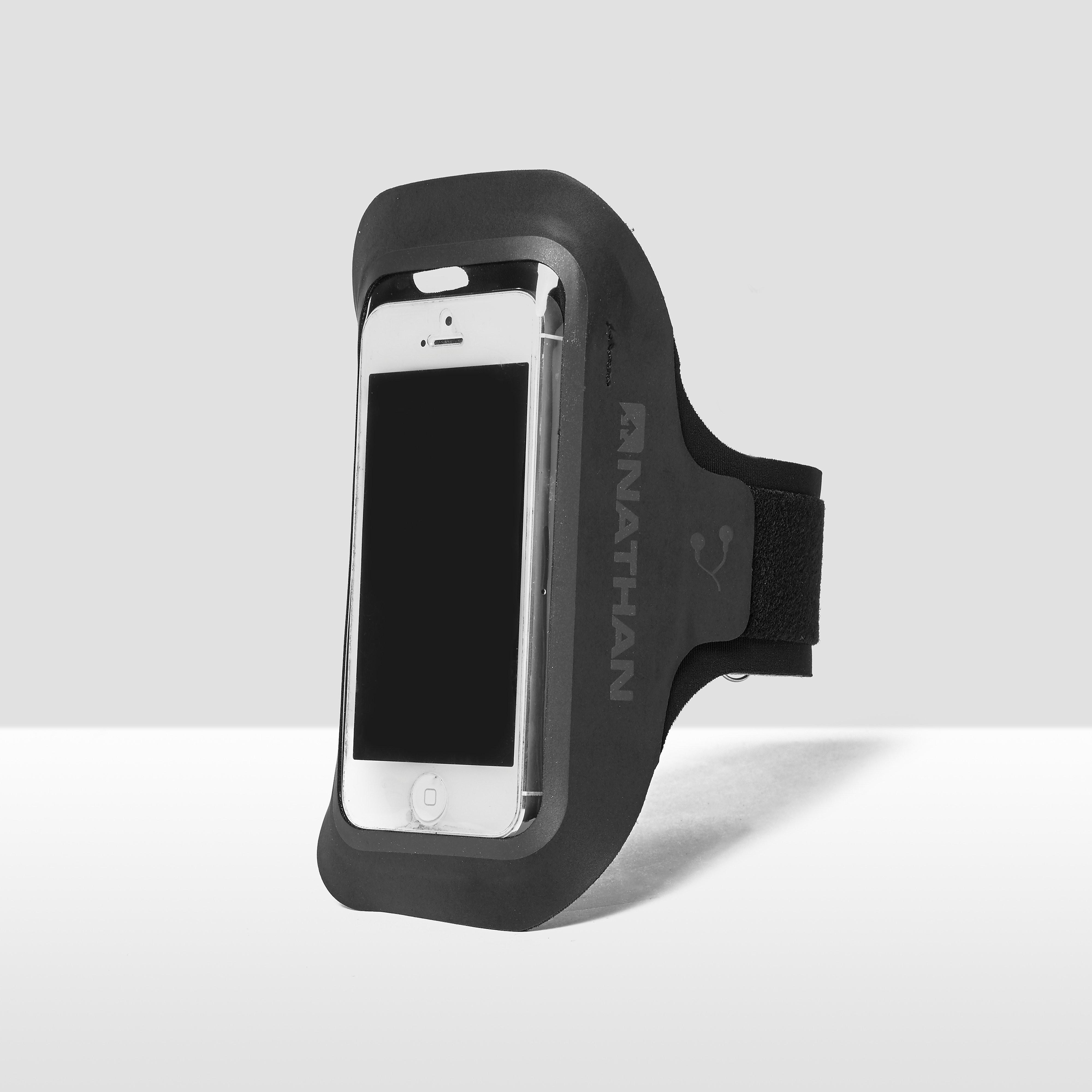 Nathan Supersonic 3 Blacklight Smartphone Armband