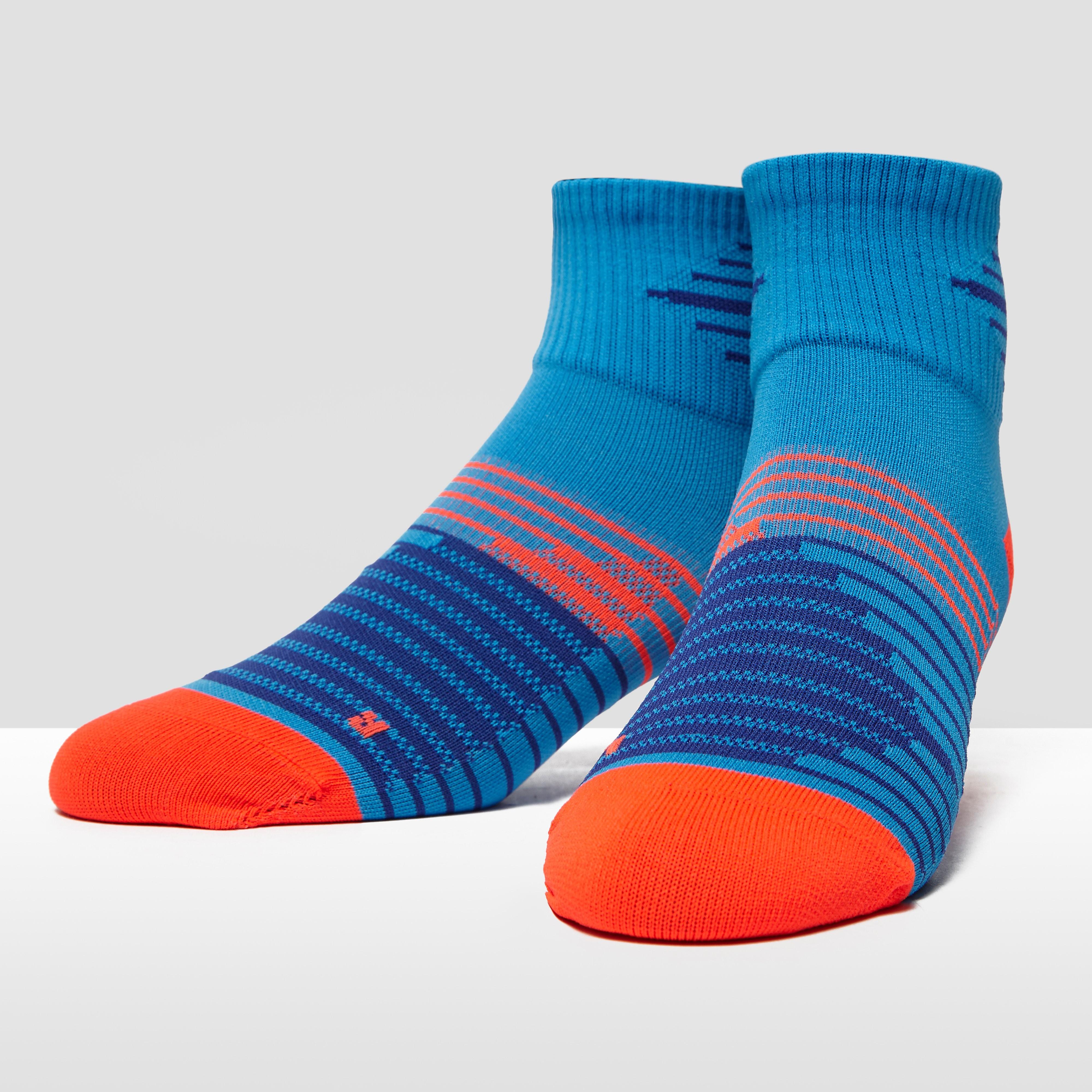 Nike Dri-FIT Lightweight Quarter Running Socks