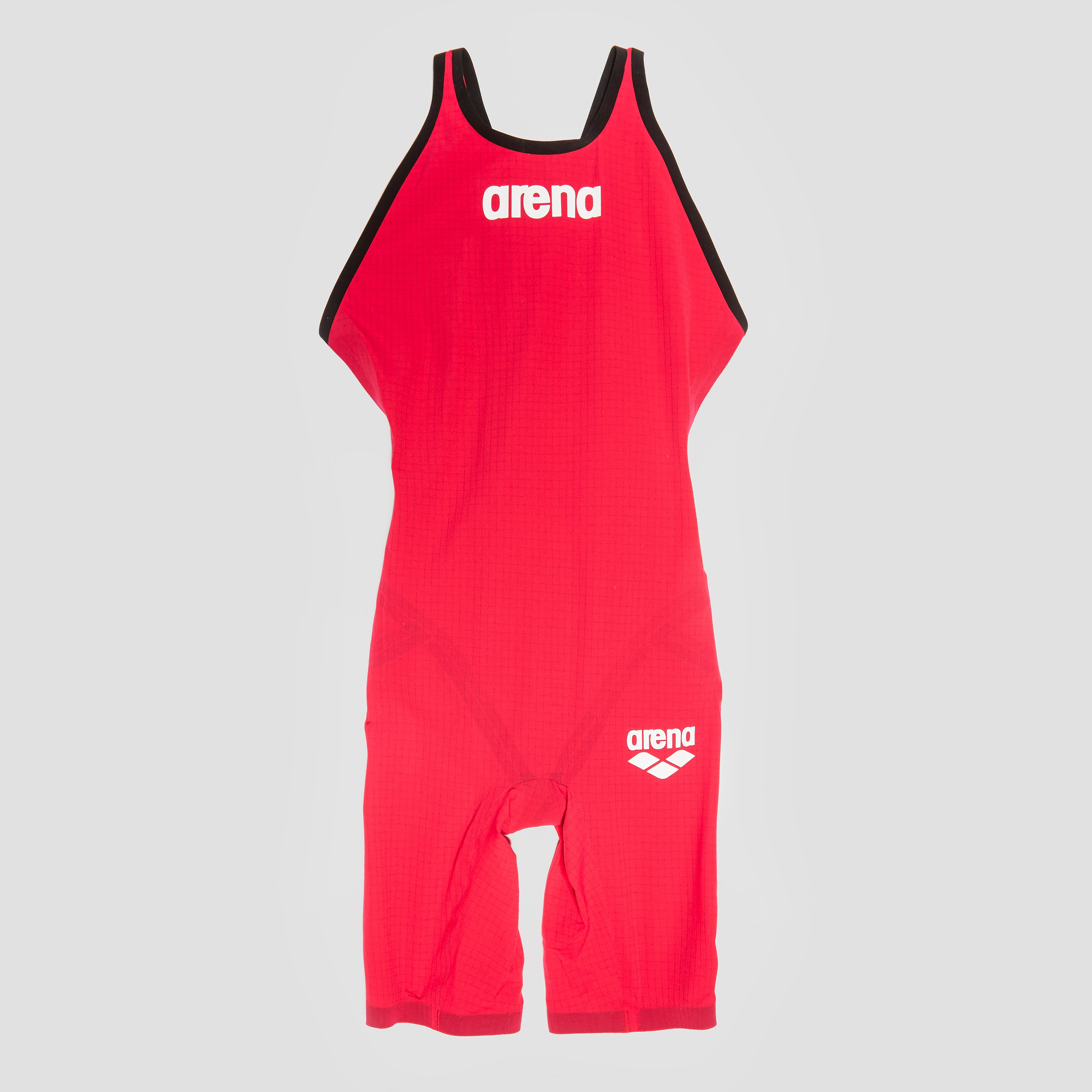Arena Carbon Pro Powerskin  Open Back Women's Swimsuit