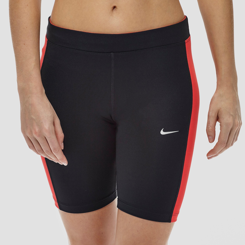 Nike  Women's 8 Inch Dri-FIT Essential Shorts