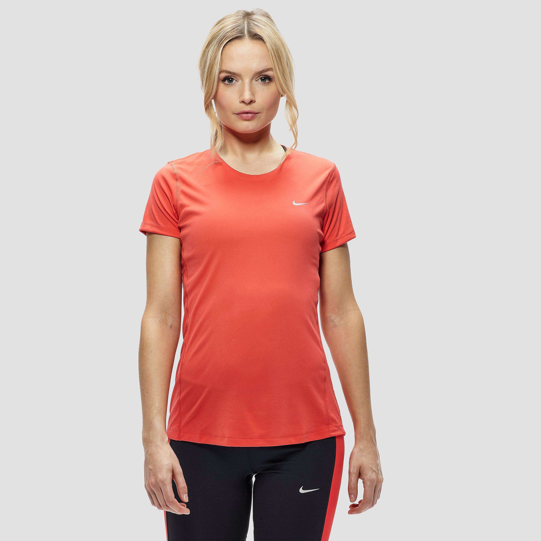 Nike Women's Miler Short Sleeve T-Shirt