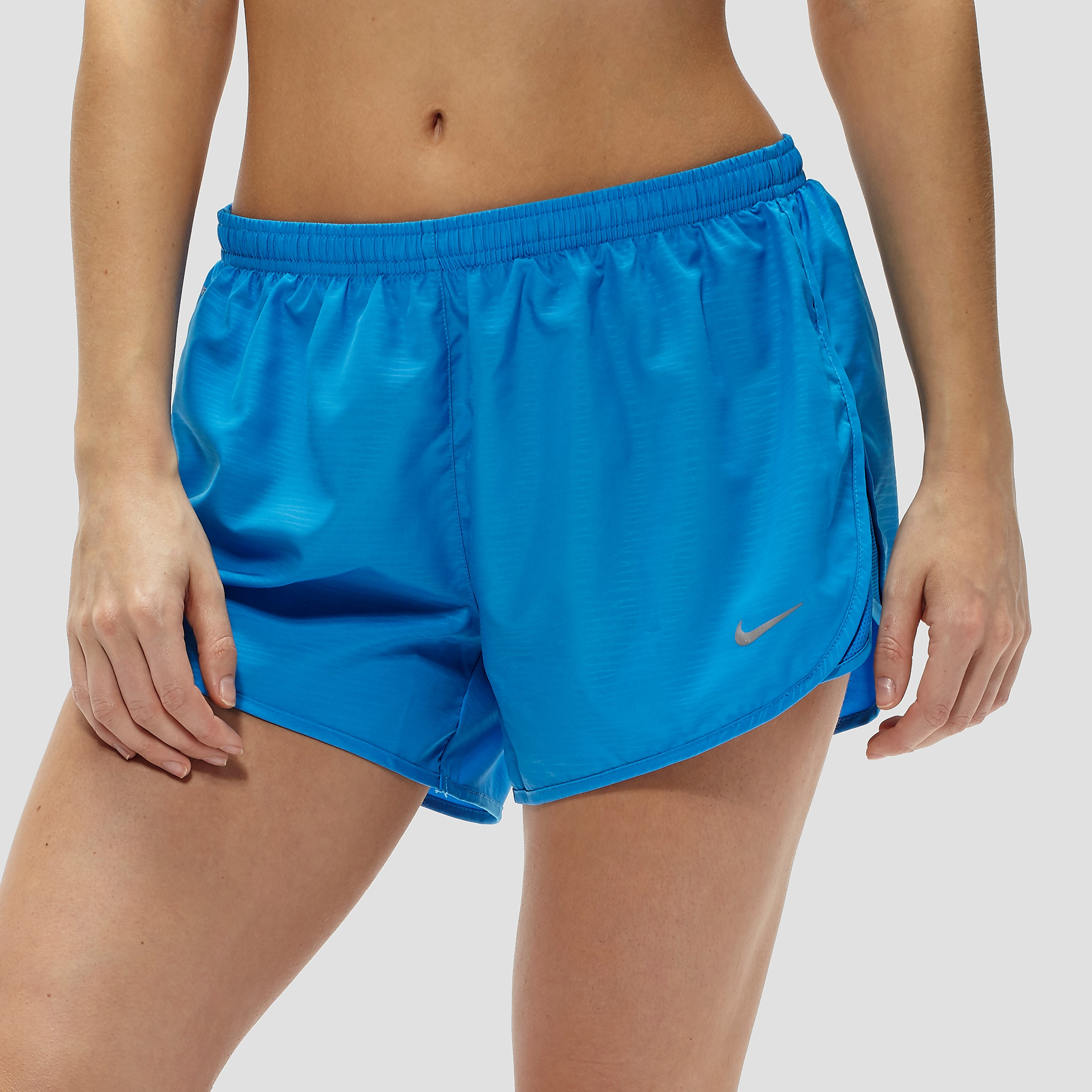 Nike Women's Modern Embossed Tempo Shorts