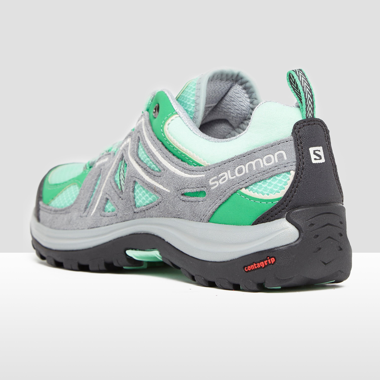 Salomon Ellipse 2 Aero Women's Walking Shoes
