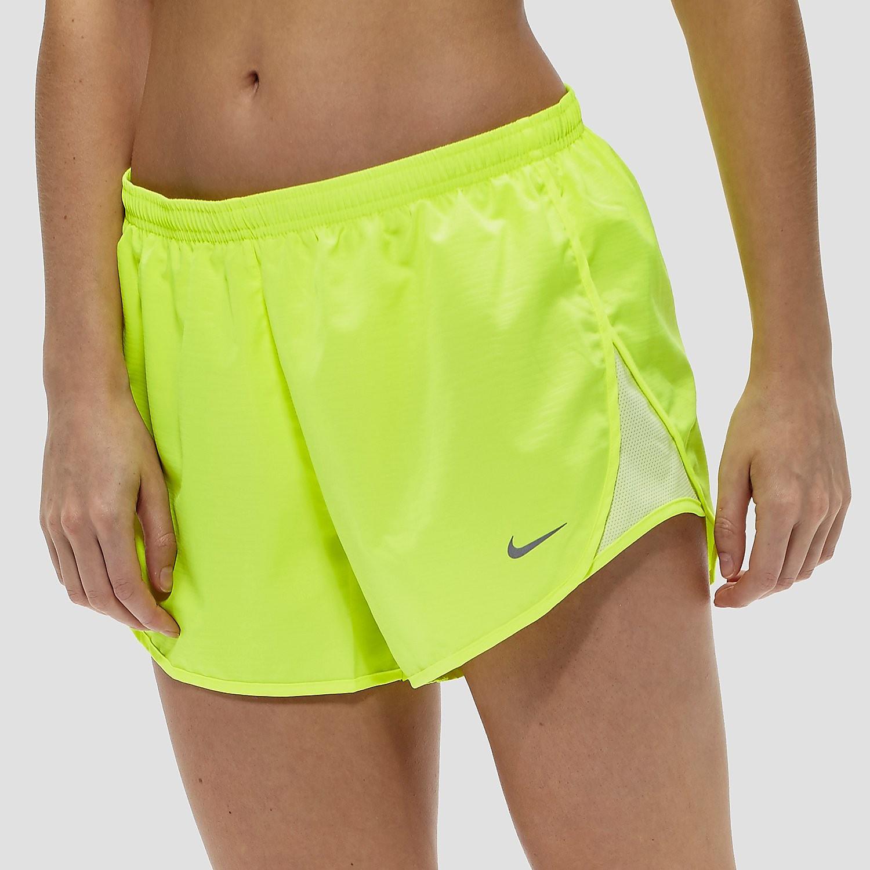 Nike MODERN EMBOSSED TEMPO RUNNING SHORTS