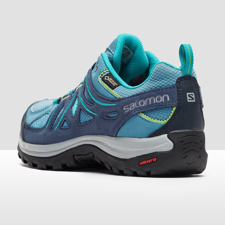 Salomon SHOES ELLIPSE 2 GTX® Women's Walking Shoe