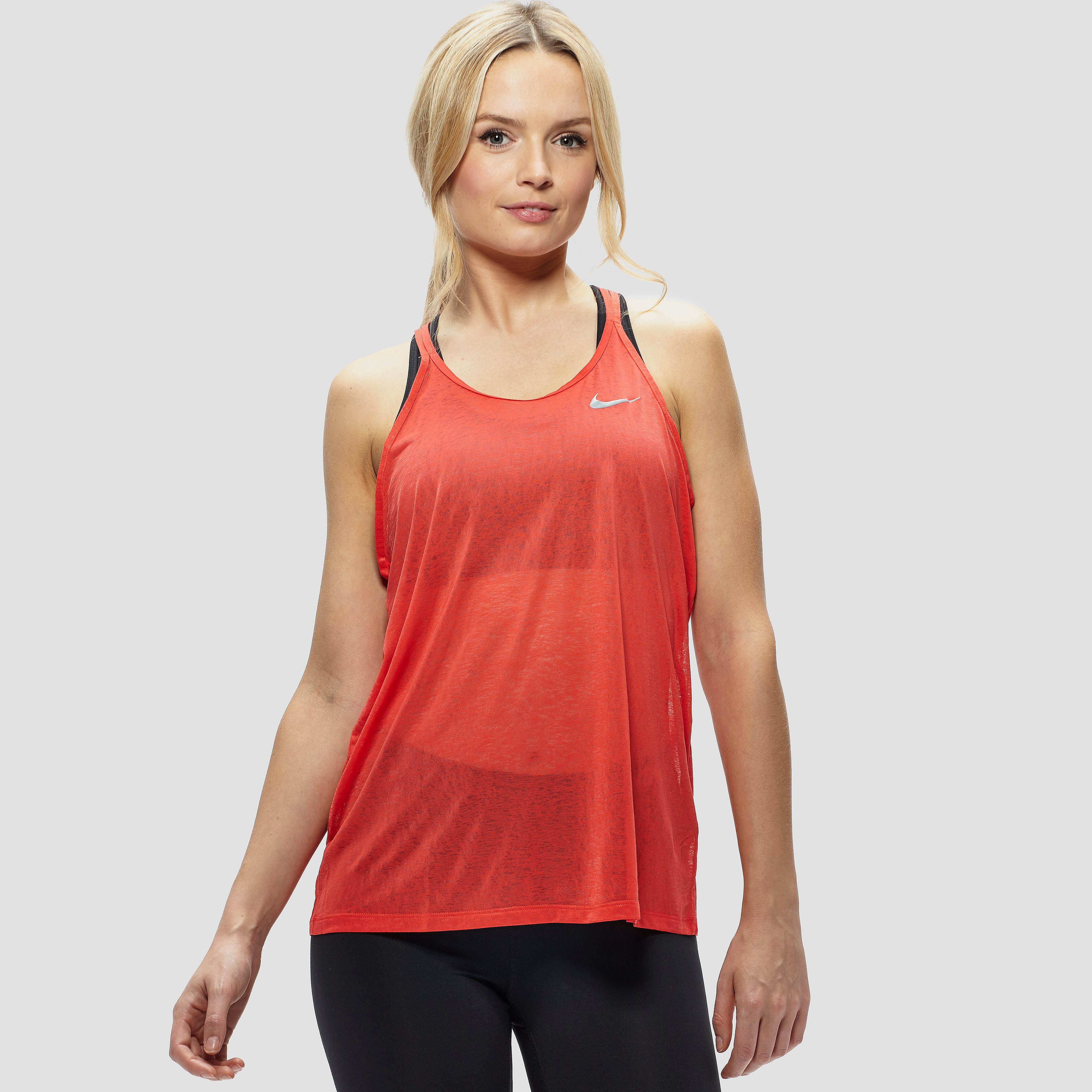 Nike COOL BREEZE STRAPPY Running vest