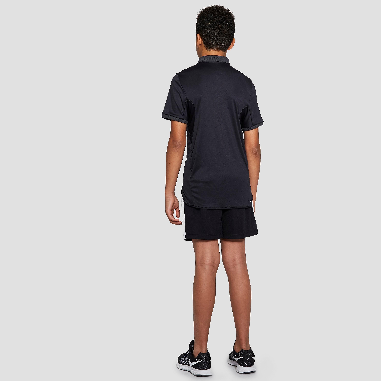 Nike Court Advantage Solid Junior Tennis Polo Shirt