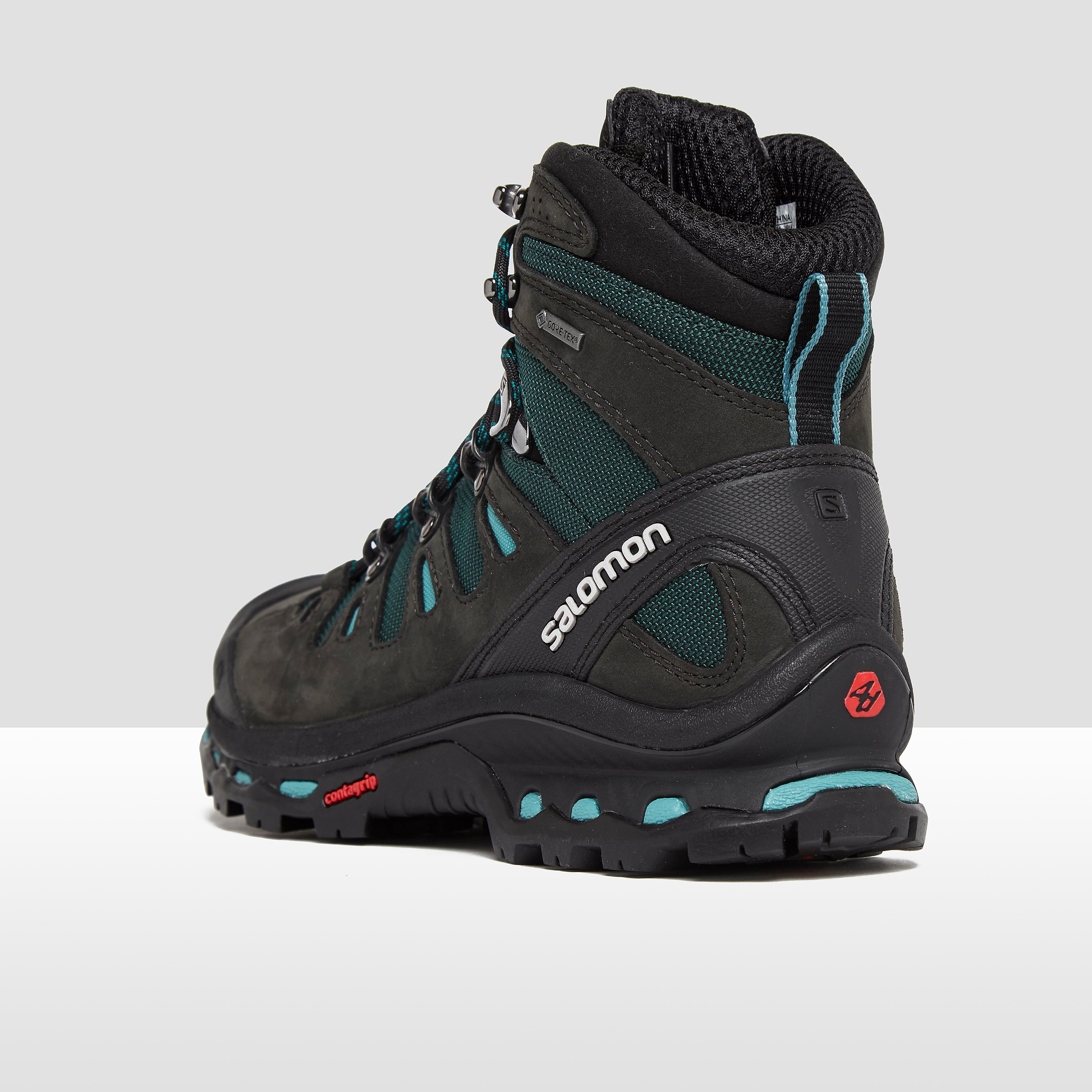 Salomon QUEST 4D 2 GTX WOMEN'S HIKING BOOT