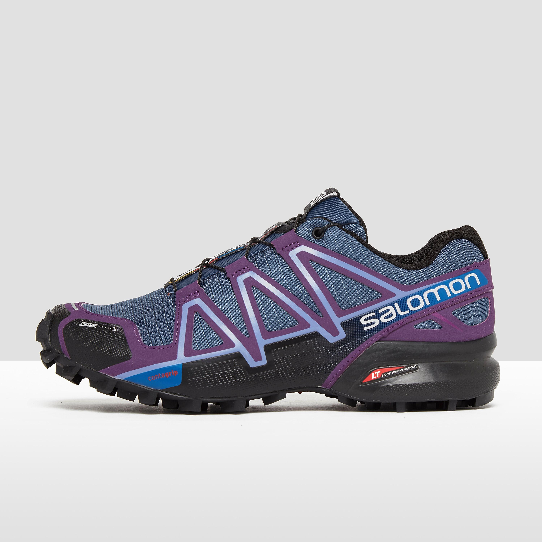 Salomon SPEEDCROSS 4 Women's trail running shoe