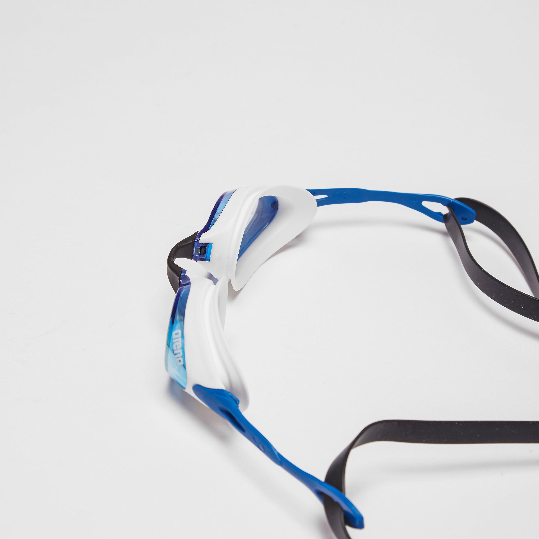 Arena Cobra Mirrored Racing Goggles