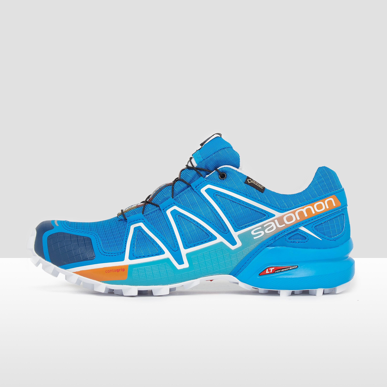 Salomon SPEEDCROSS 4 GTX® Men's Trail Shoe
