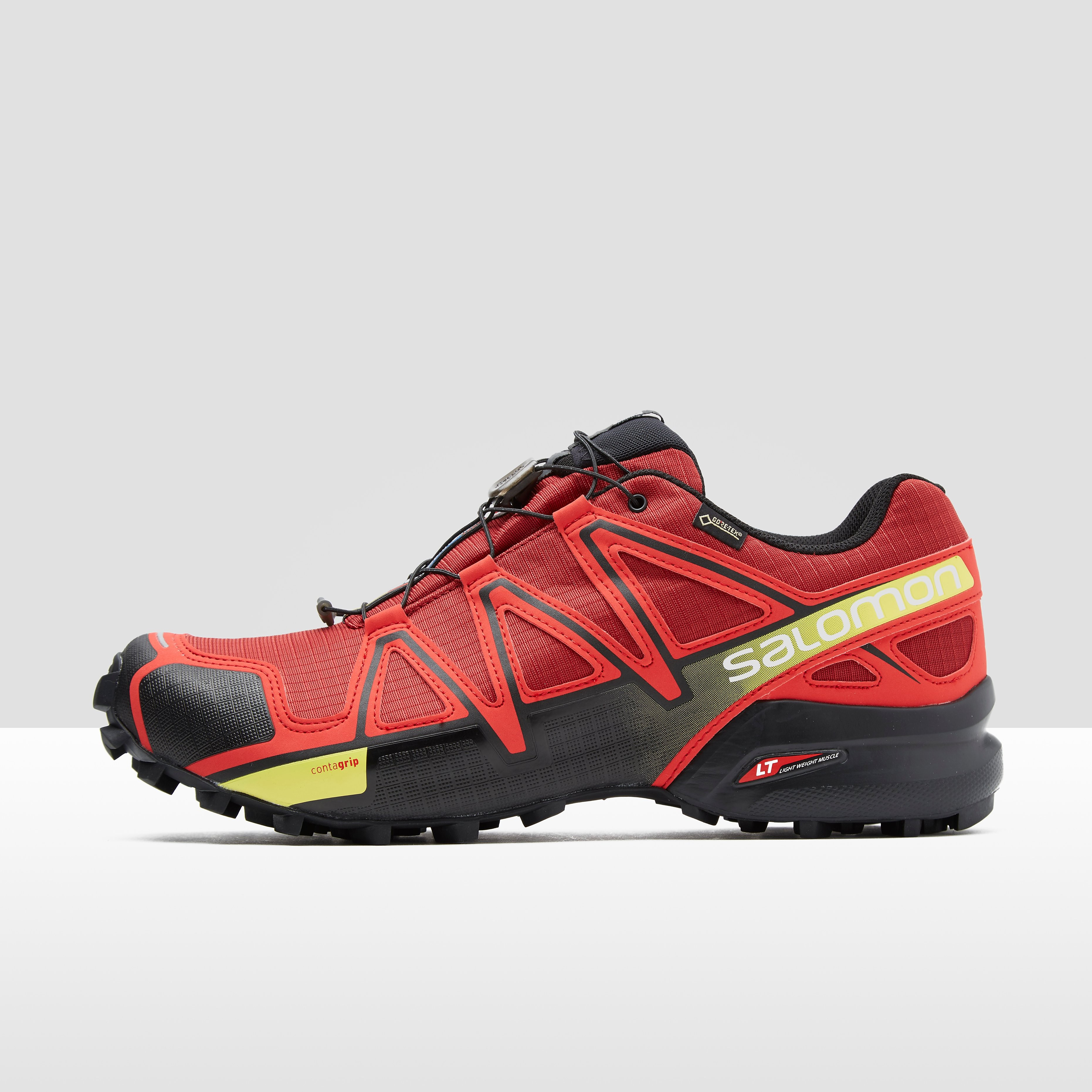 Salomon SPEEDCROSS 4 GTX® Men's Trail Running Shoes