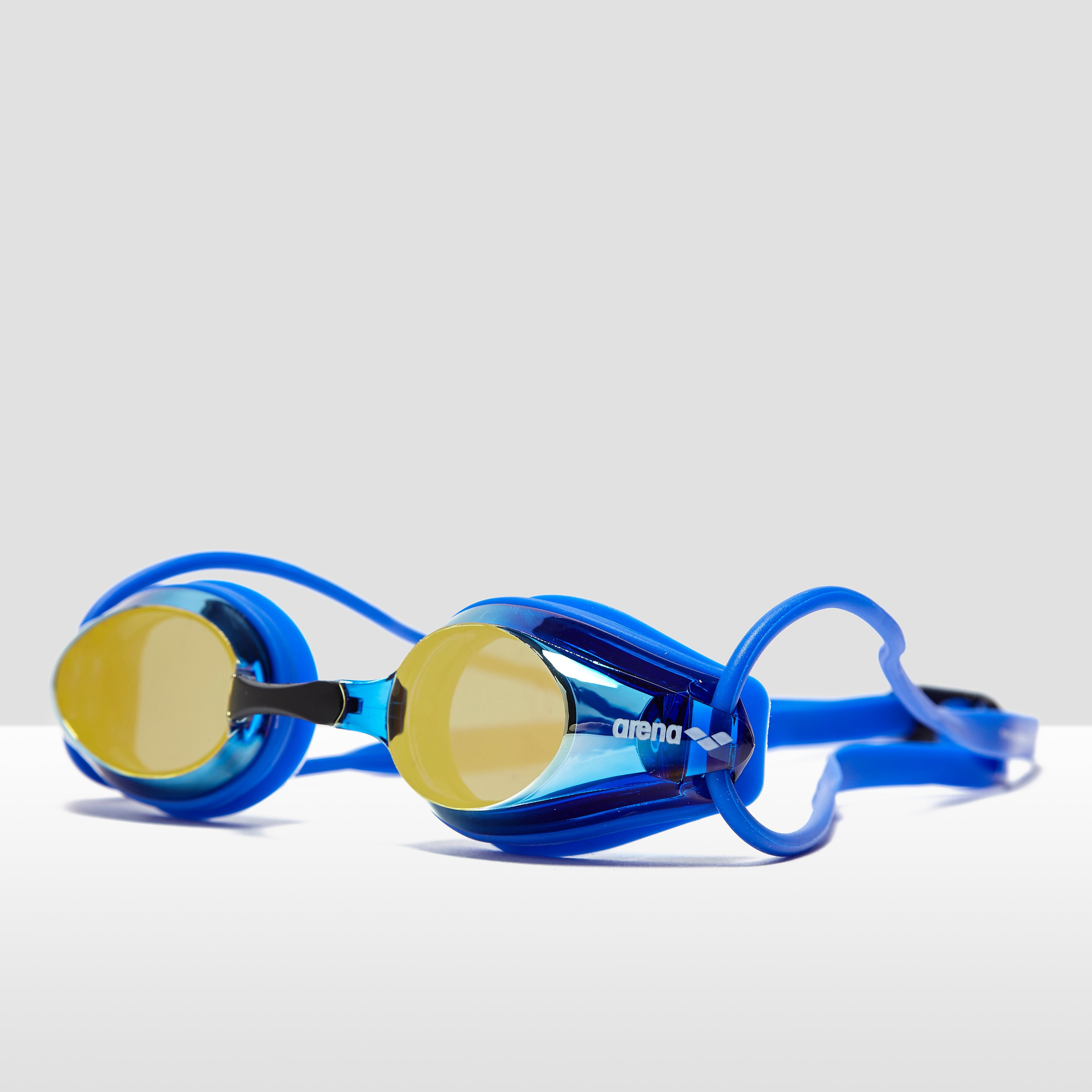 Arena Tracks Junior Mirror Goggles