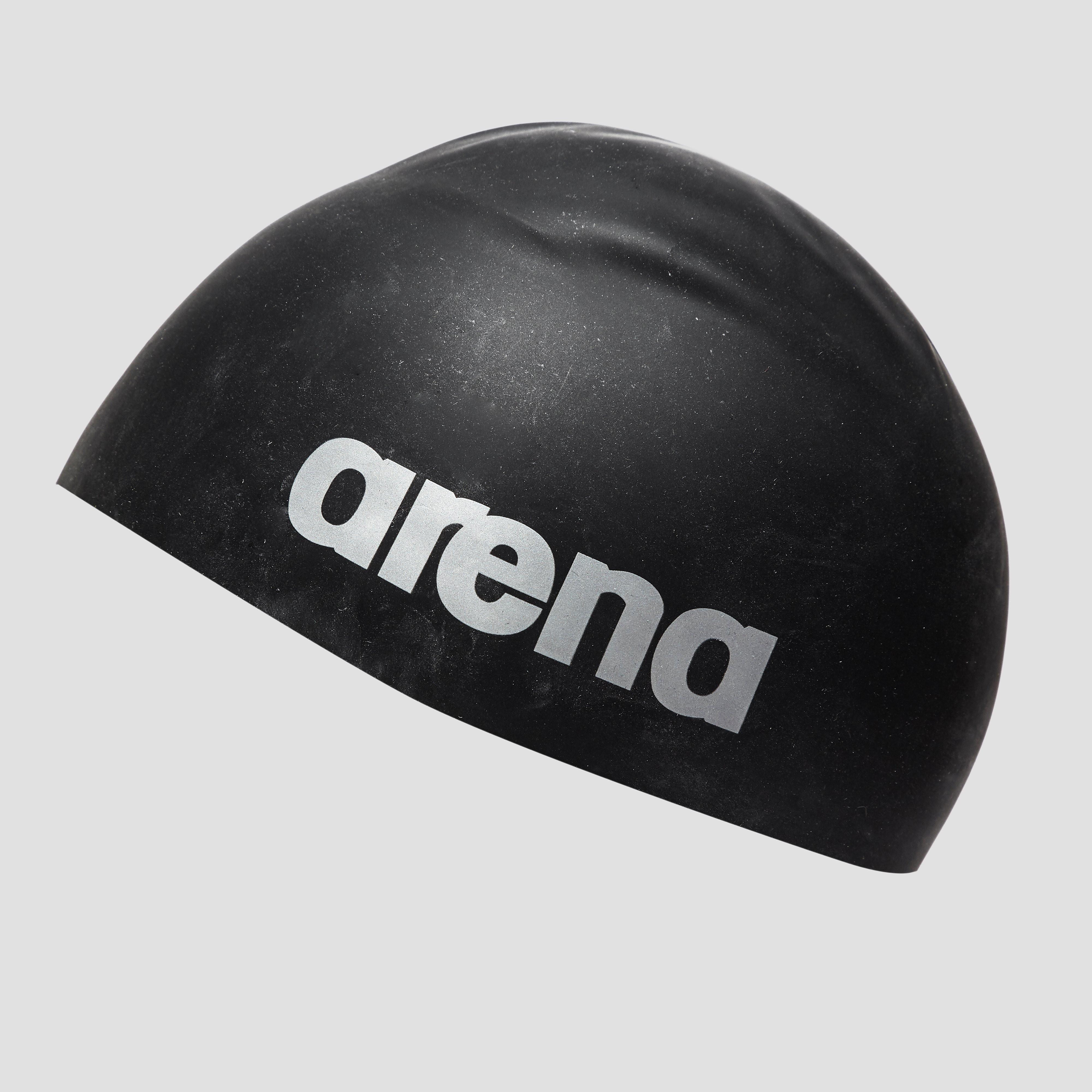 Arena 3D Swimming Race Cap