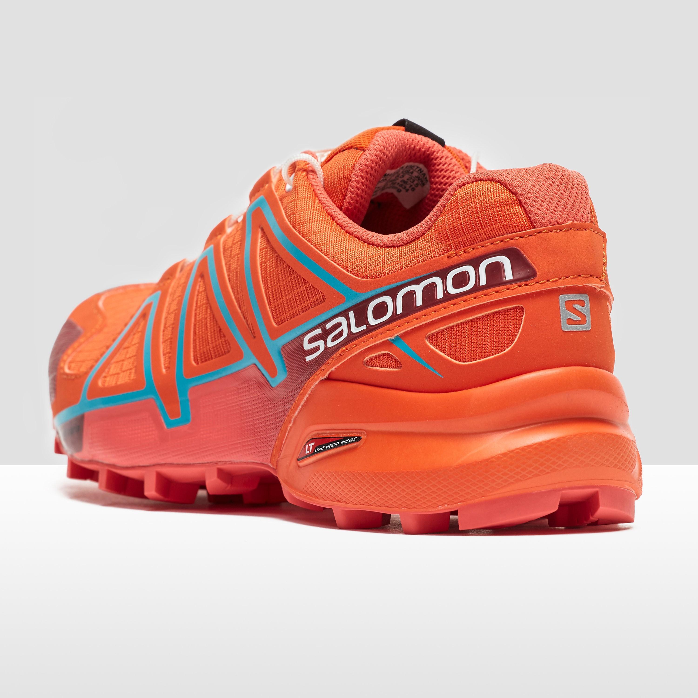 Salomon Speedcross 4 Women's Trail Running Shoes