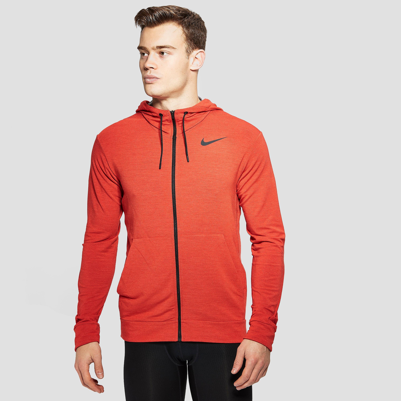 Nike Men's Training Fleece Full Zip Hoody