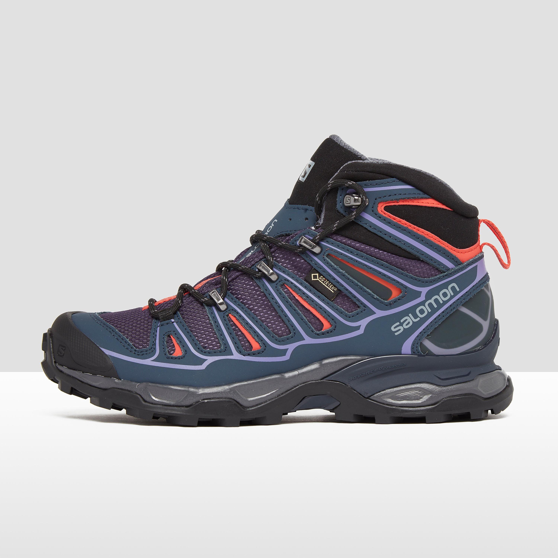 Salomon X Ultra Mid 2 GTX Women's Hiking Boot