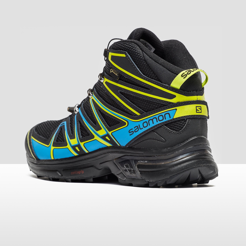 Salomon X-CHASE MID GTX® Men's Walking Shoe