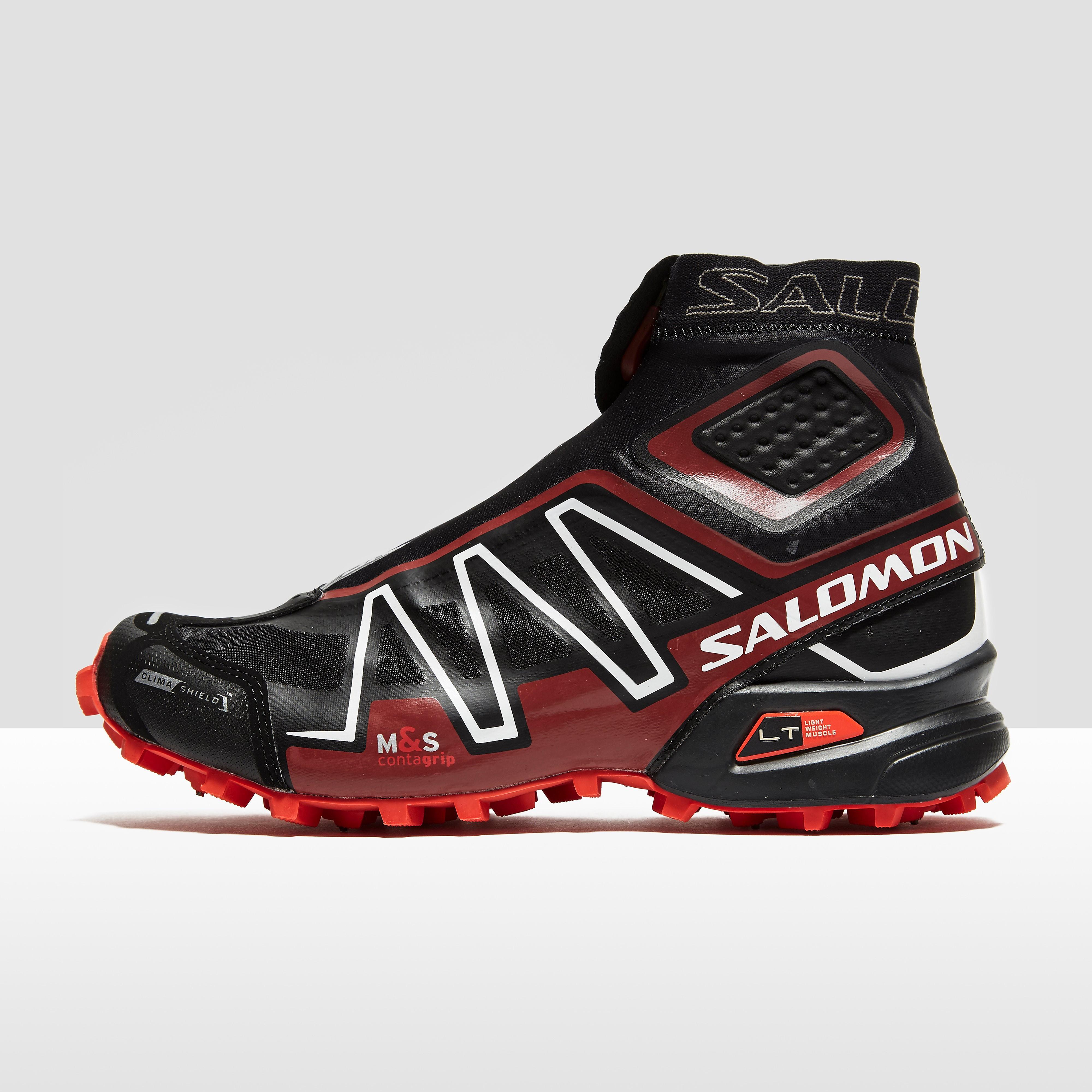 Salomon Snowcross CS Men's Trail Running Shoes