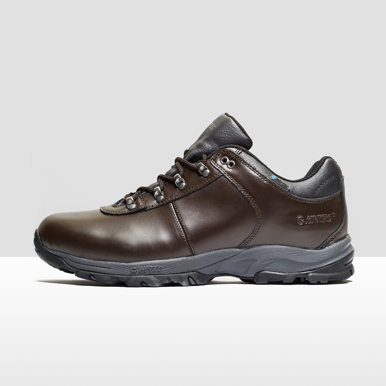 Hi Tec Eurotrek II Waterproof Men's Walking Shoes
