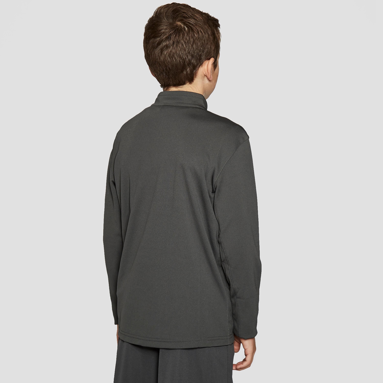 Nike Junior Academy Long Sleeve Poly Top